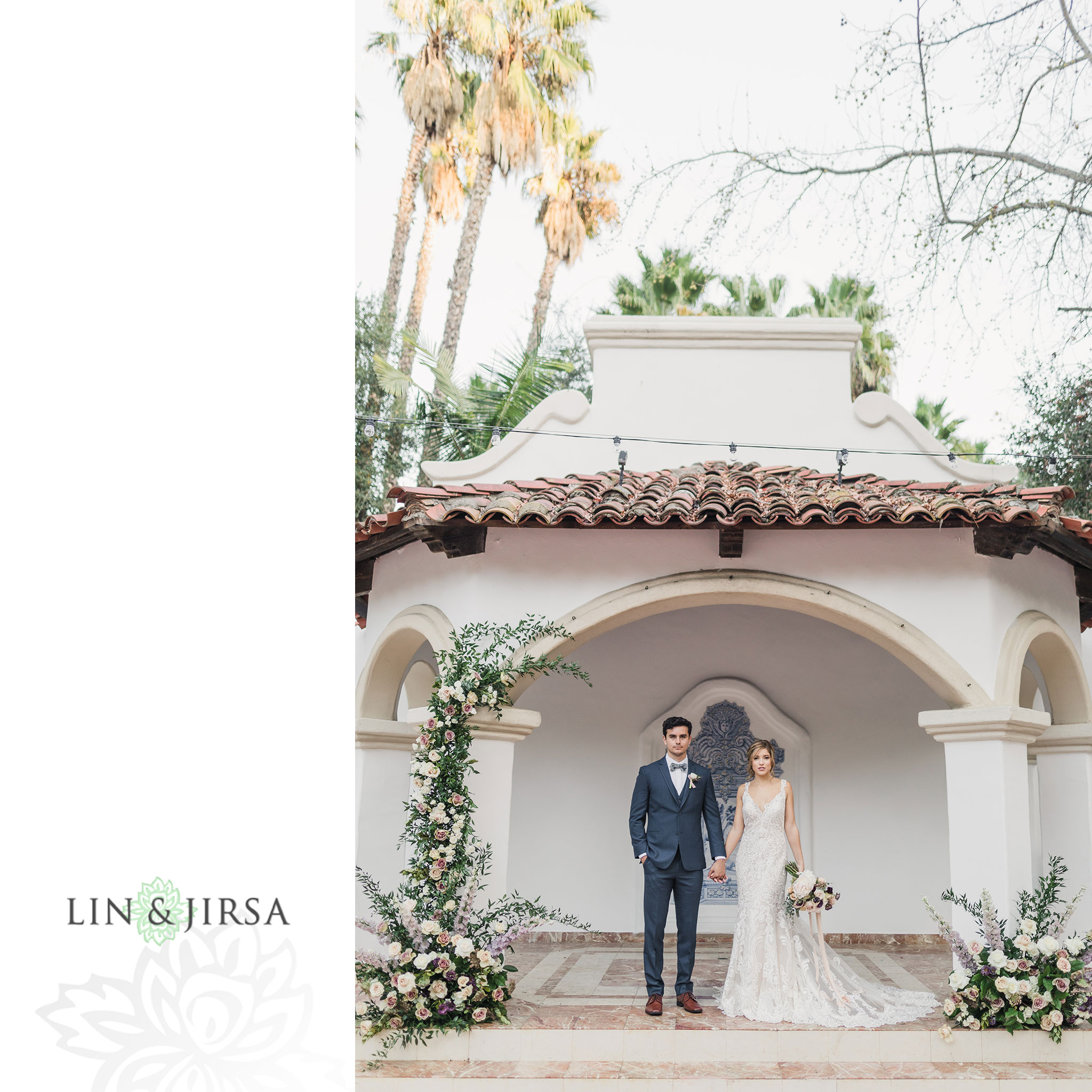 12 Rancho Las Lomas Stylized Wedding Photography
