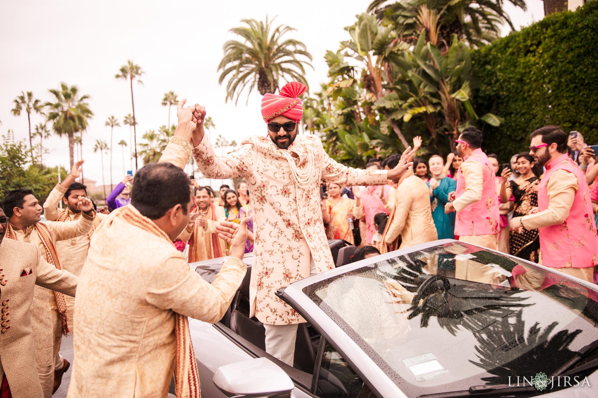 12 newport beach indian wedding photographer