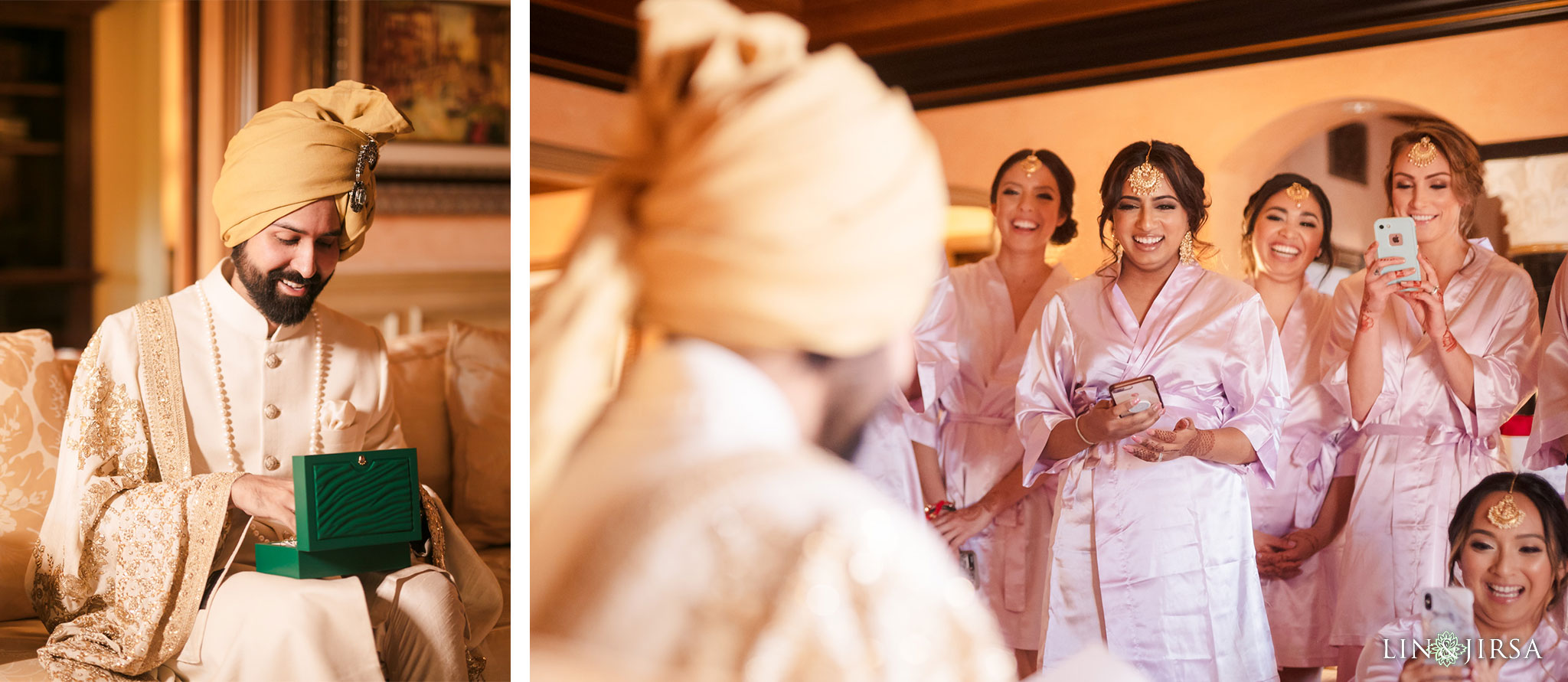 13 Fairmont Grand del Mar San Diego Indian Wedding Photography
