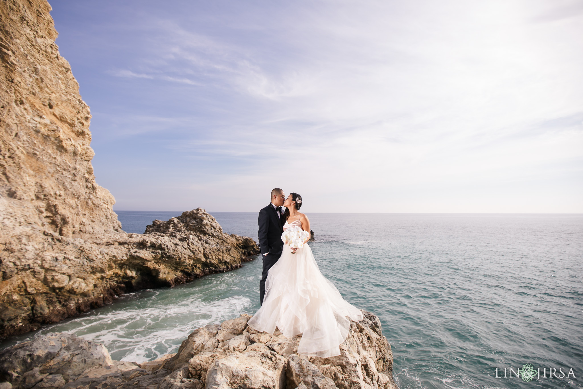 14 Terranea Resort Palos Verdes Wedding Photography