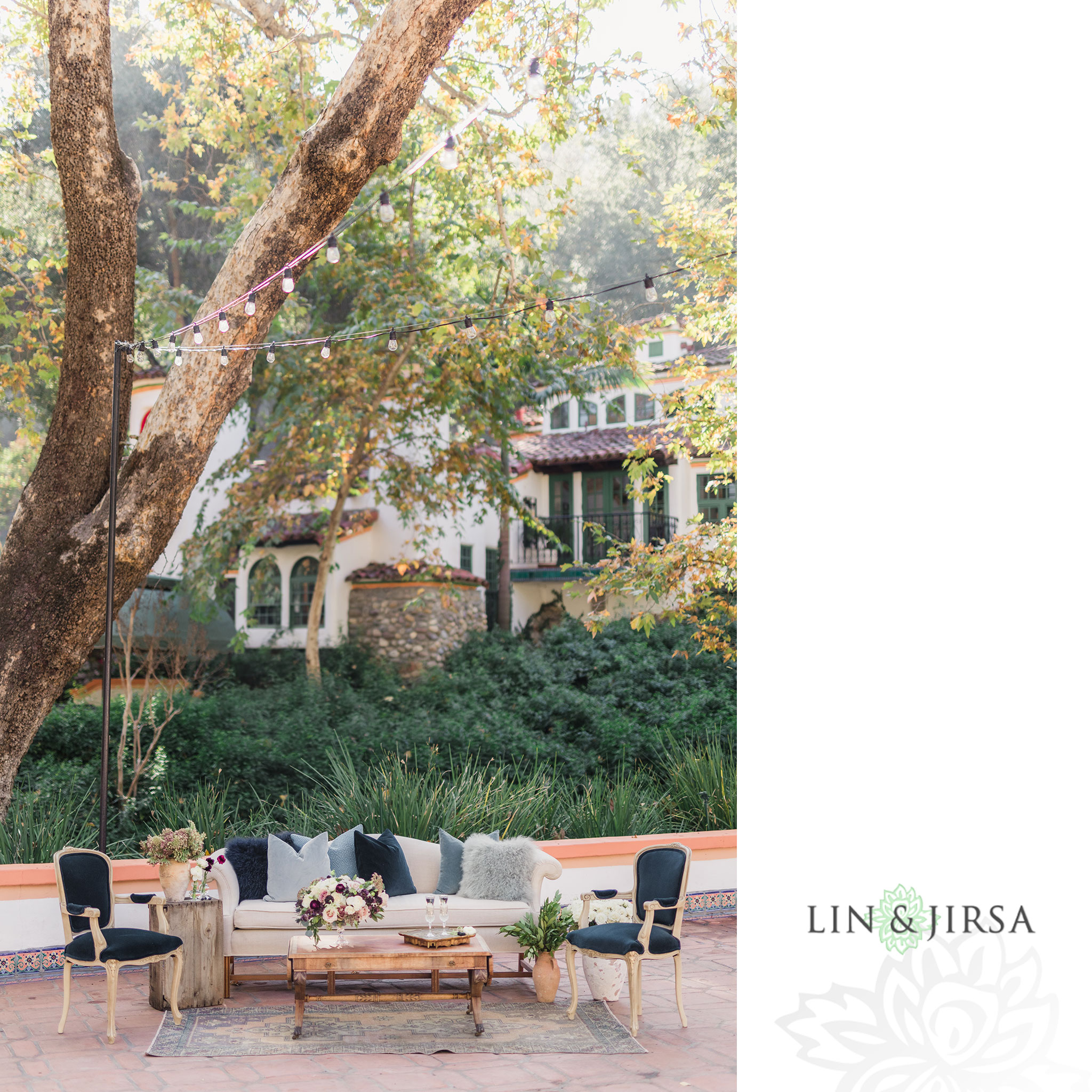 15 Rancho Las Lomas Stylized Wedding Photography