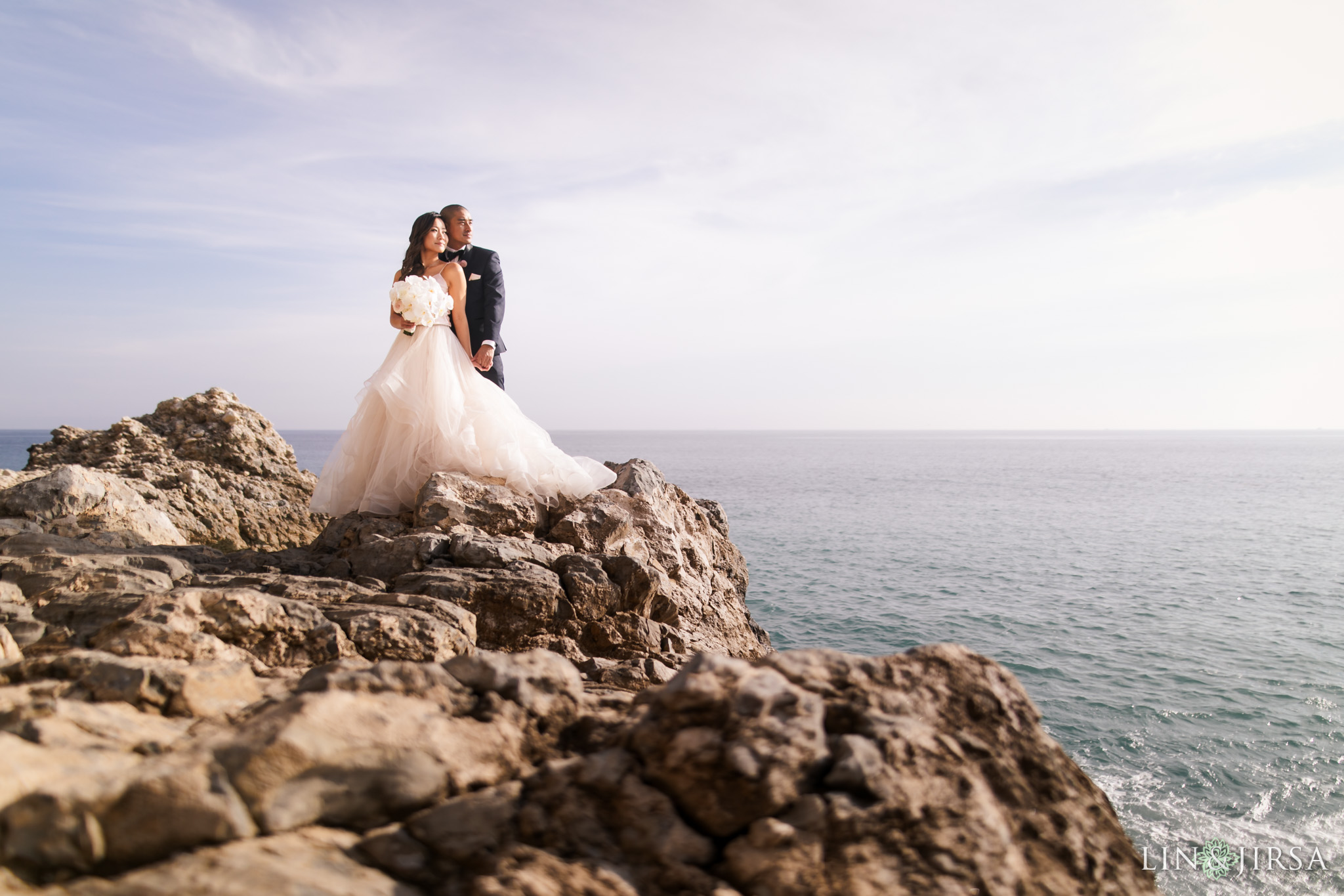 15 Terranea Resort Palos Verdes Wedding Photography
