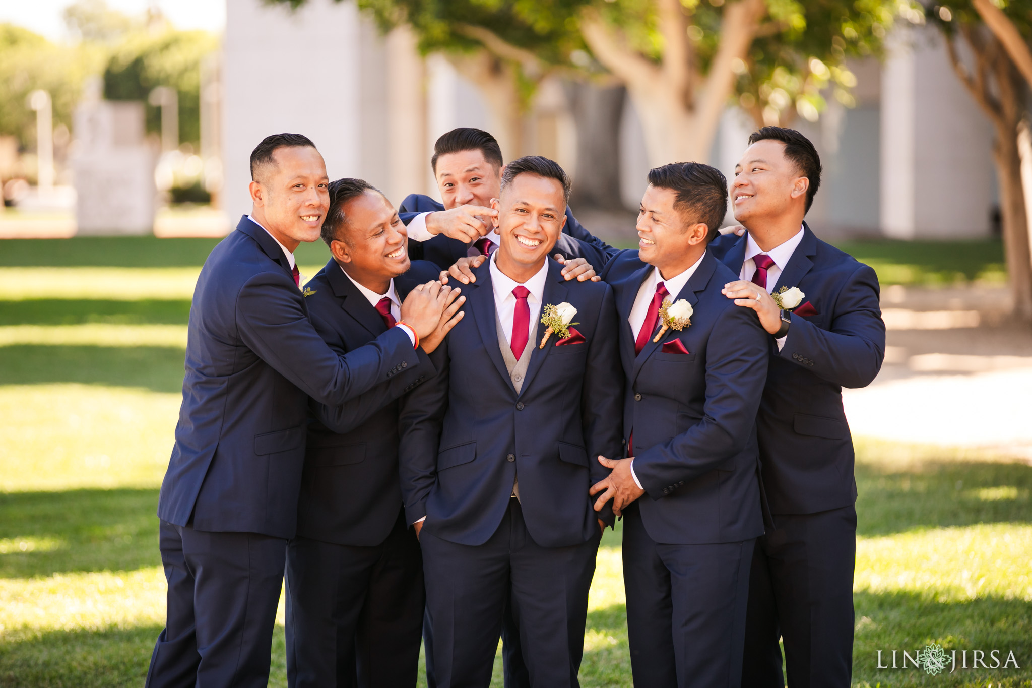 16 Hotel Irvine Orange County Wedding Photography