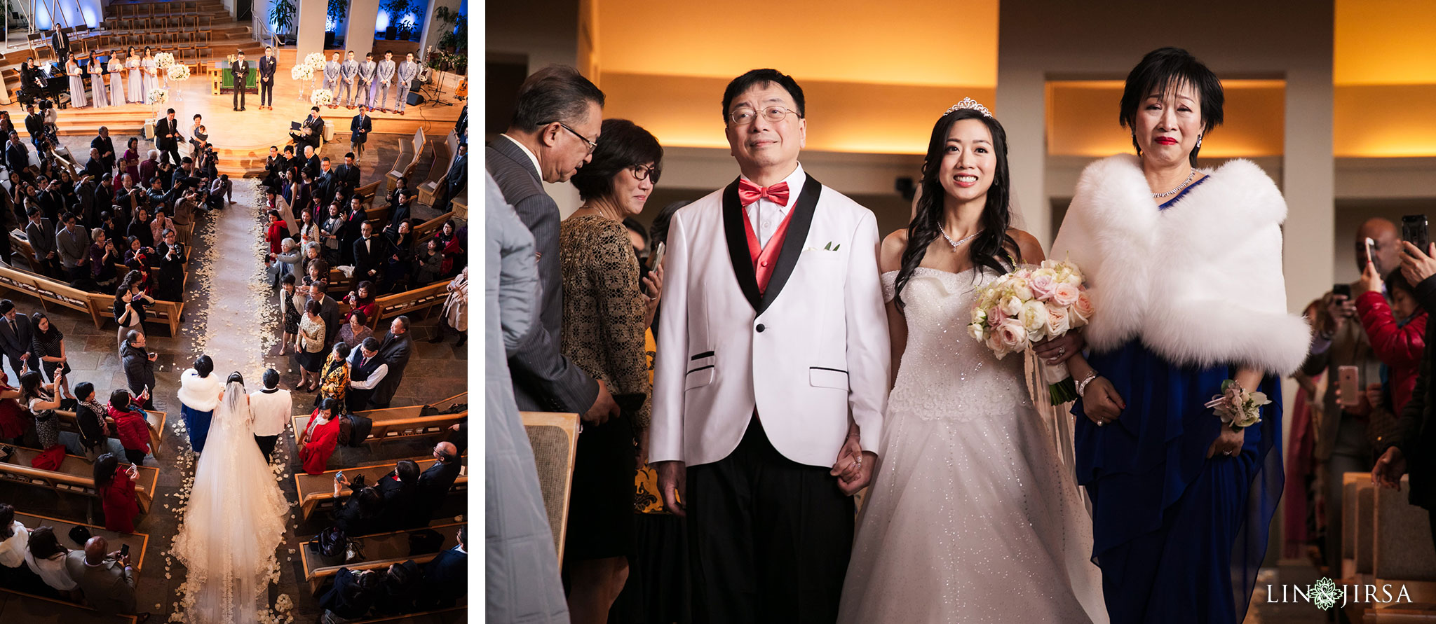 16 Skirball Cultural Center Los Angeles Wedding Photography