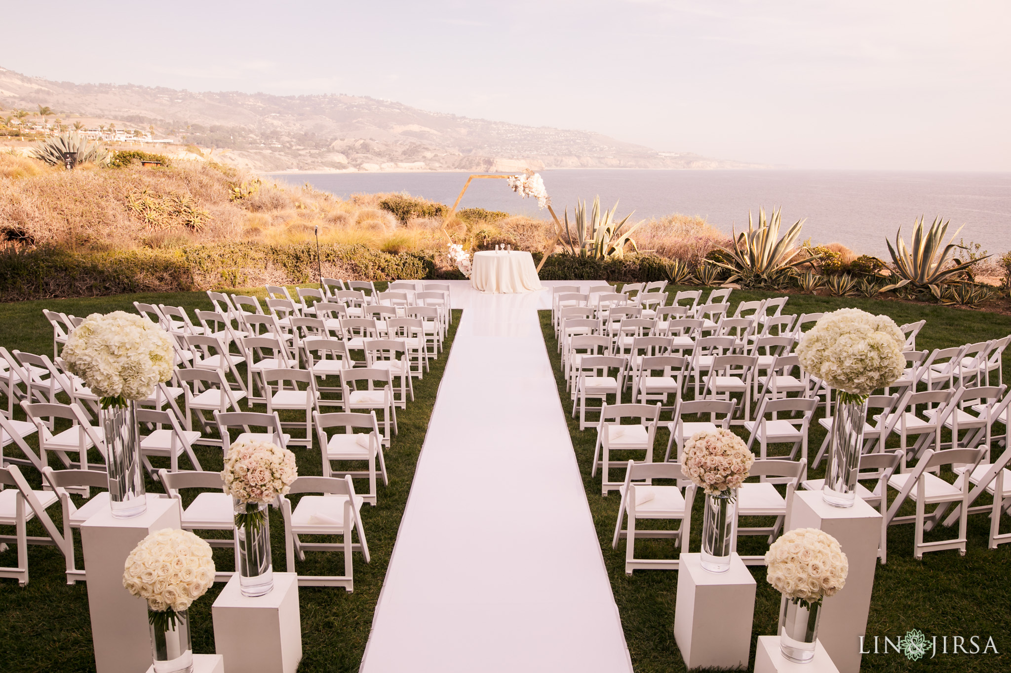 16 Terranea Resort Palos Verdes Wedding Photography