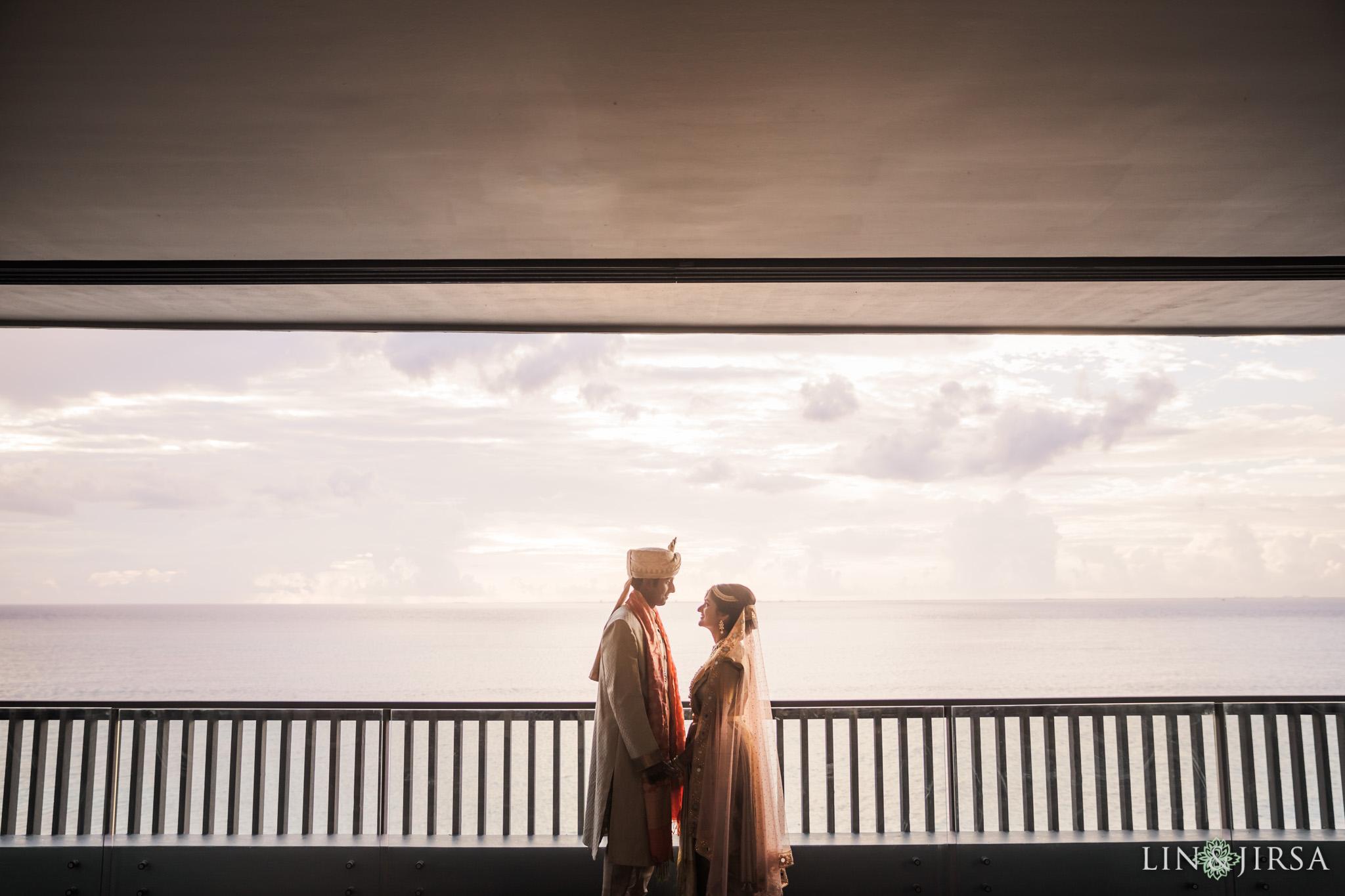 18 Grand Hyatt Playa del Carmen Cancun Mexico Indian Wedding Photography