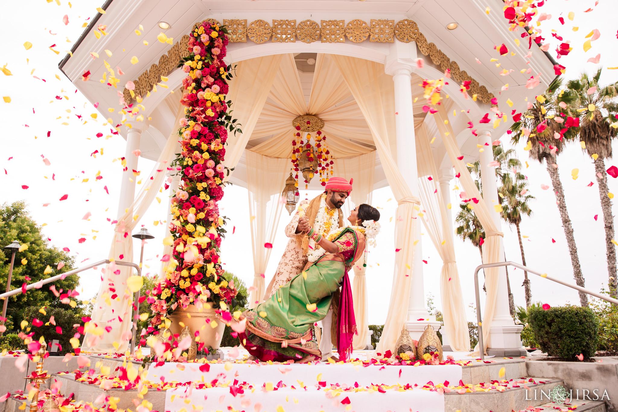 18 newport beach indian wedding photographer