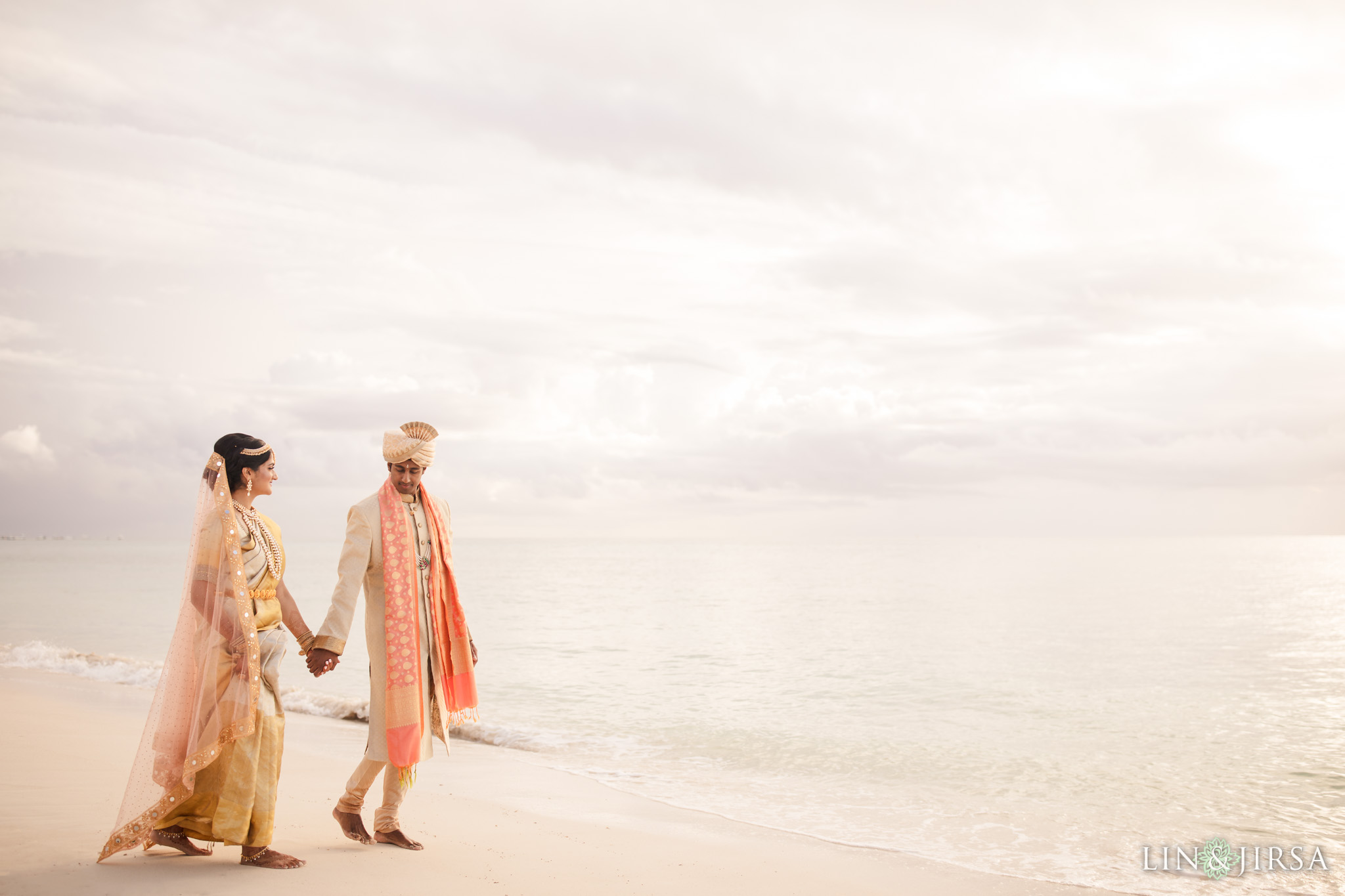 19 Grand Hyatt Playa del Carmen Cancun Mexico Indian Wedding Photography
