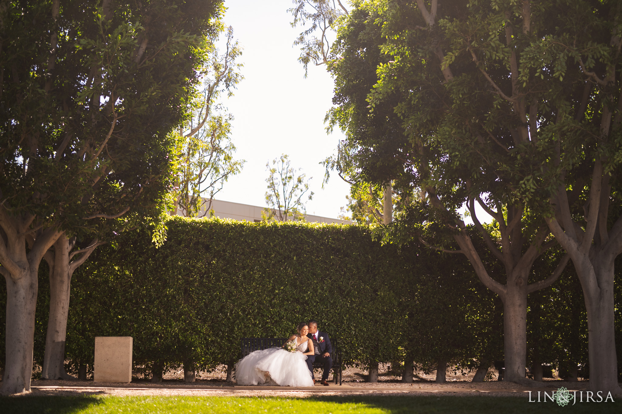 19 Hotel Irvine Orange County Wedding Photography