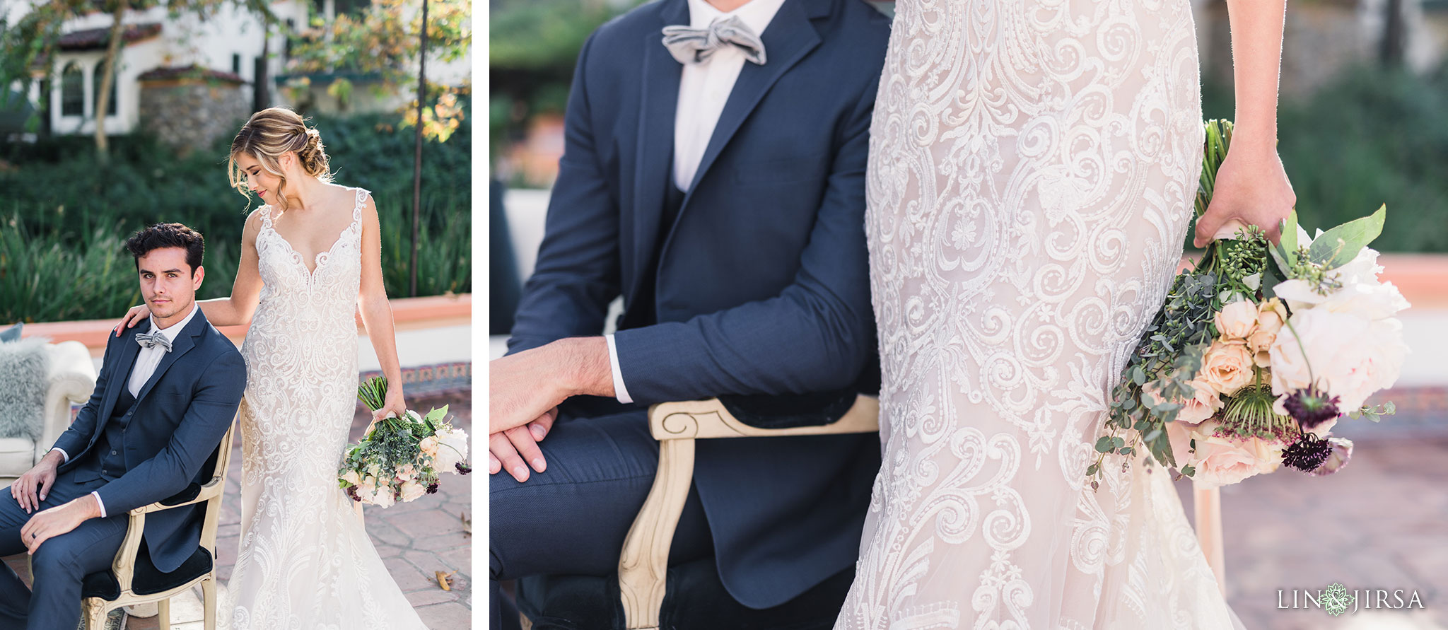 19 Rancho Las Lomas Stylized Wedding Photography