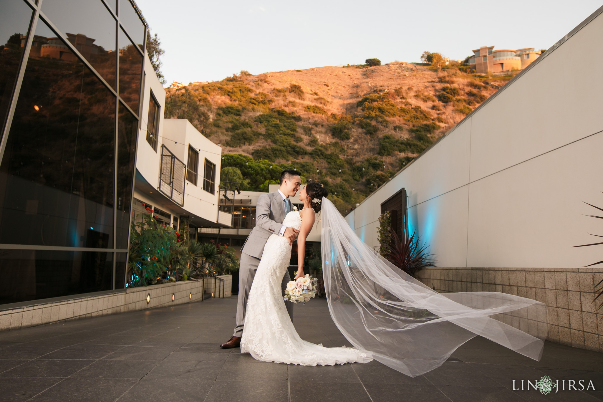 19 Seven Degrees Laguna Beach Wedding Photography