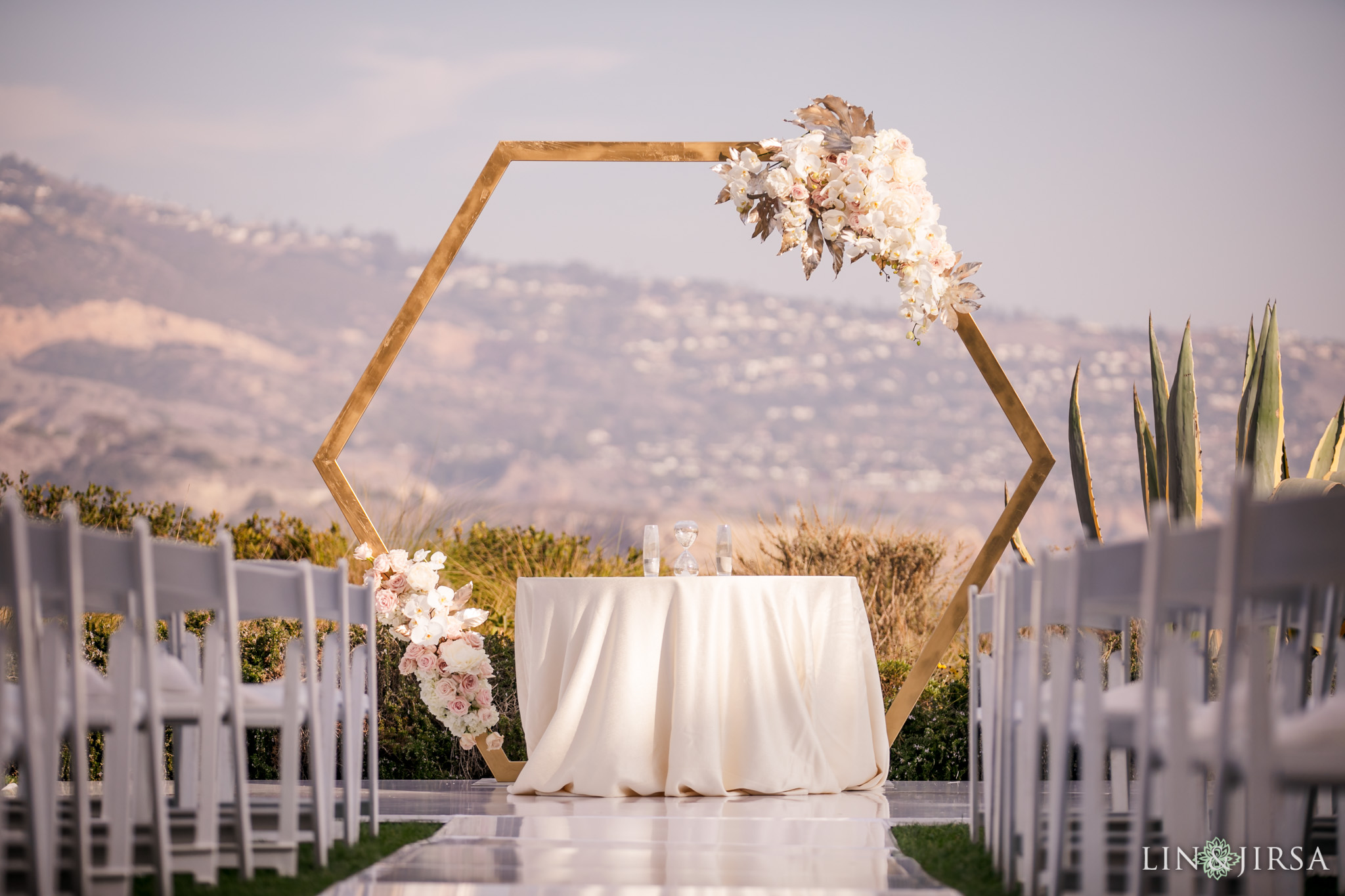 19 Terranea Resort Palos Verdes Wedding Photography