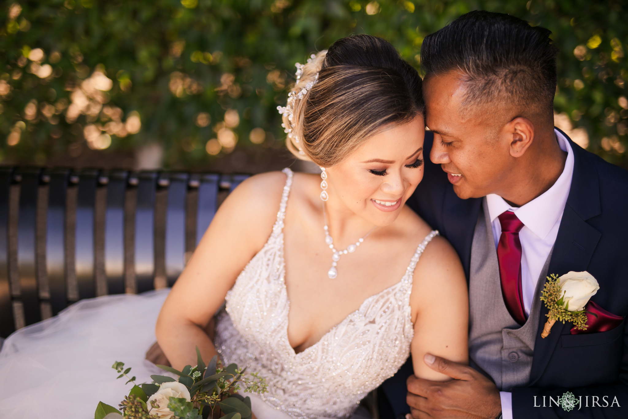 20 Hotel Irvine Orange County Wedding Photography