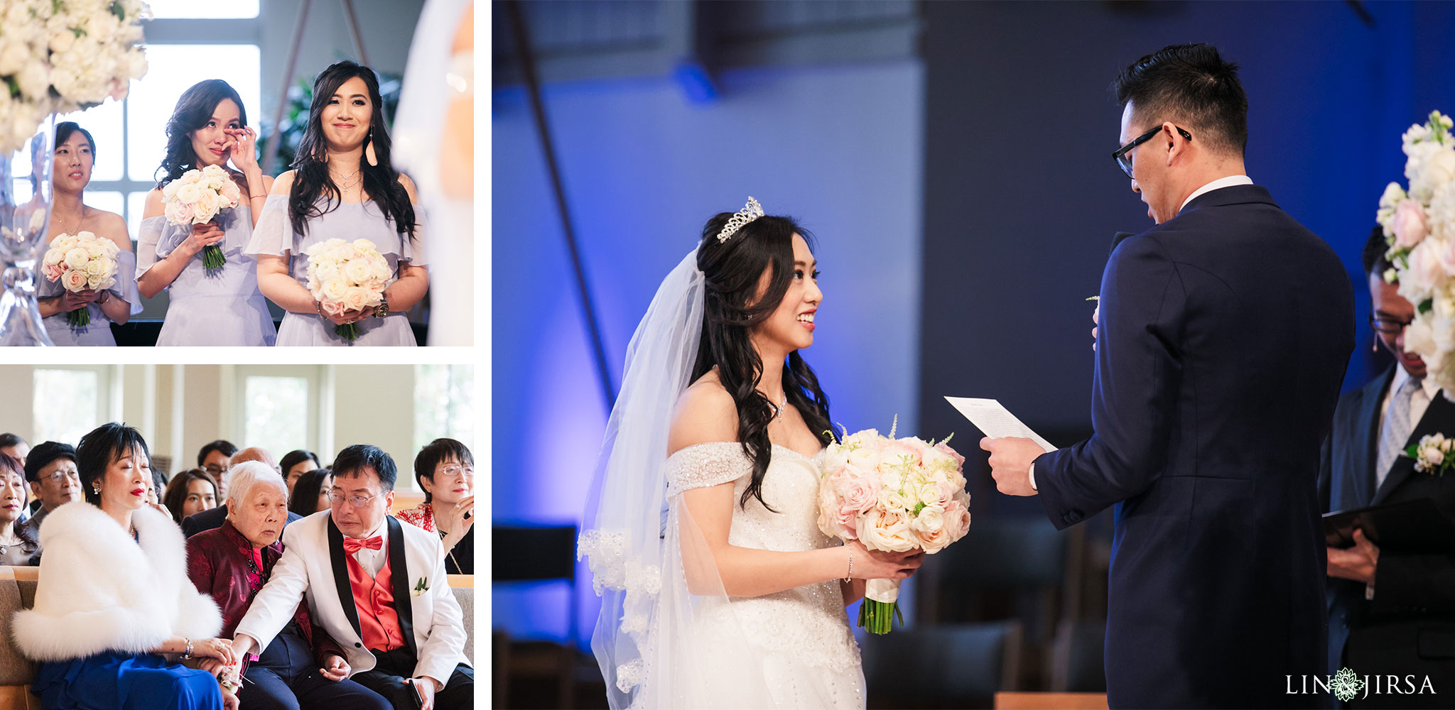 20 Skirball Cultural Center Los Angeles Wedding Photography