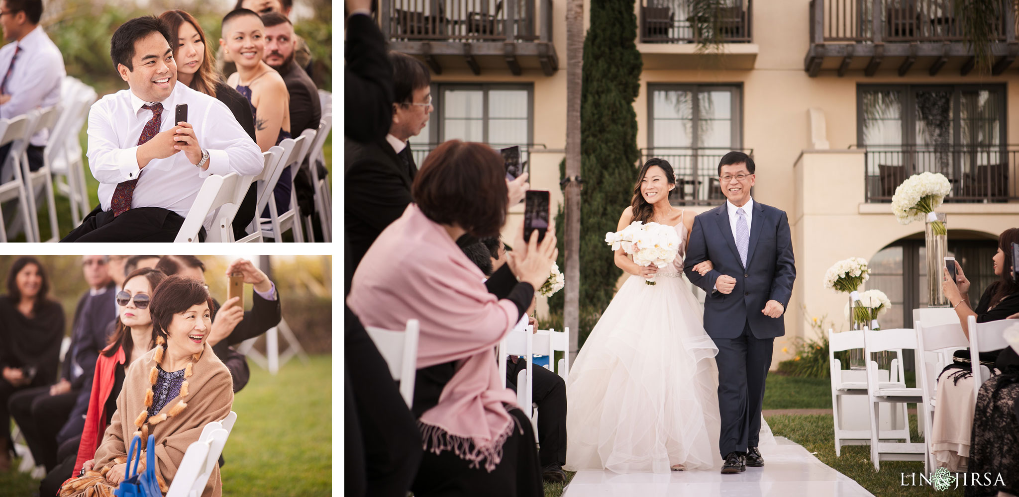 20 Terranea Resort Palos Verdes Wedding Photography