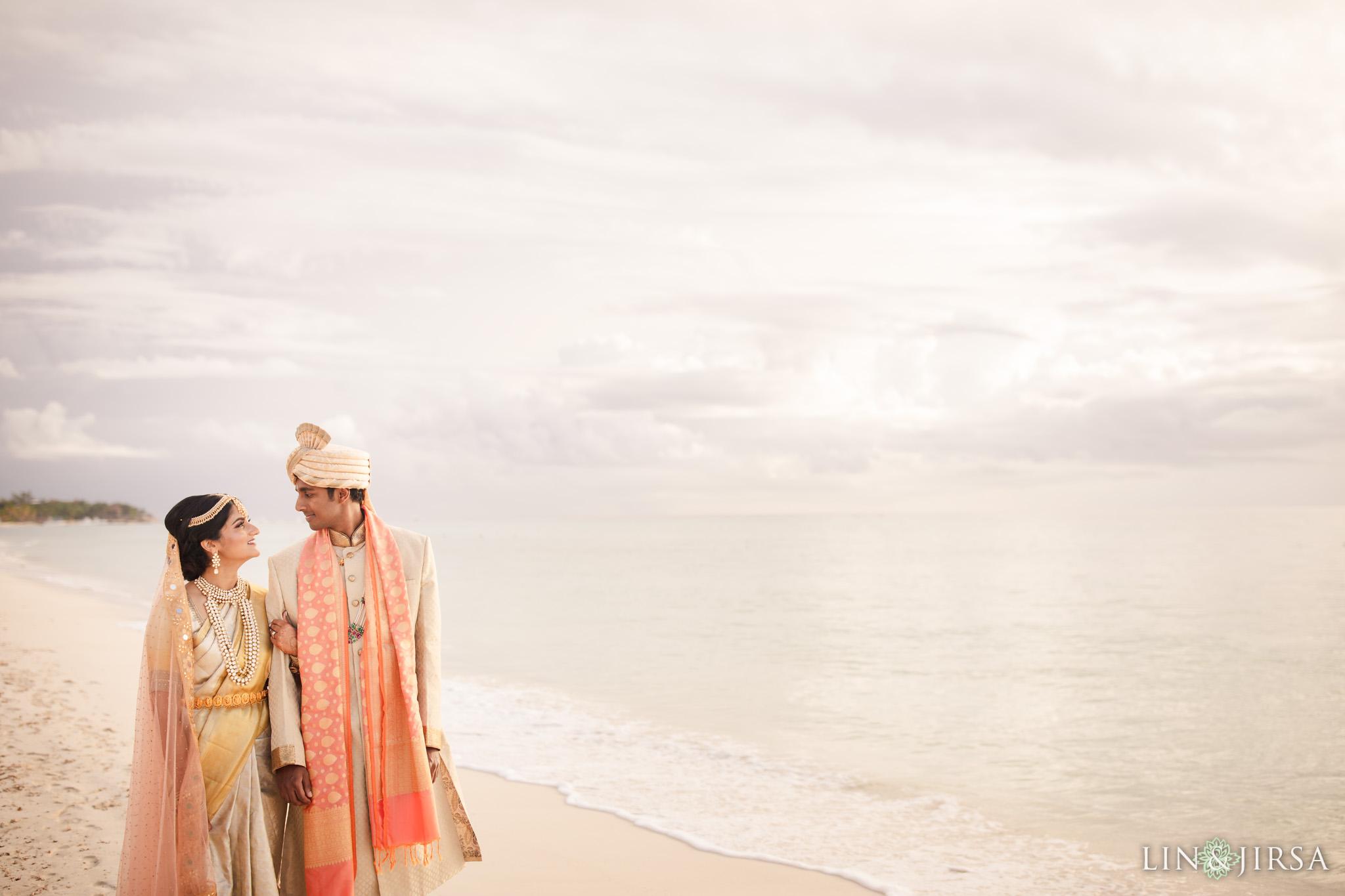 22 Grand Hyatt Playa del Carmen Cancun Mexico Indian Wedding Photography