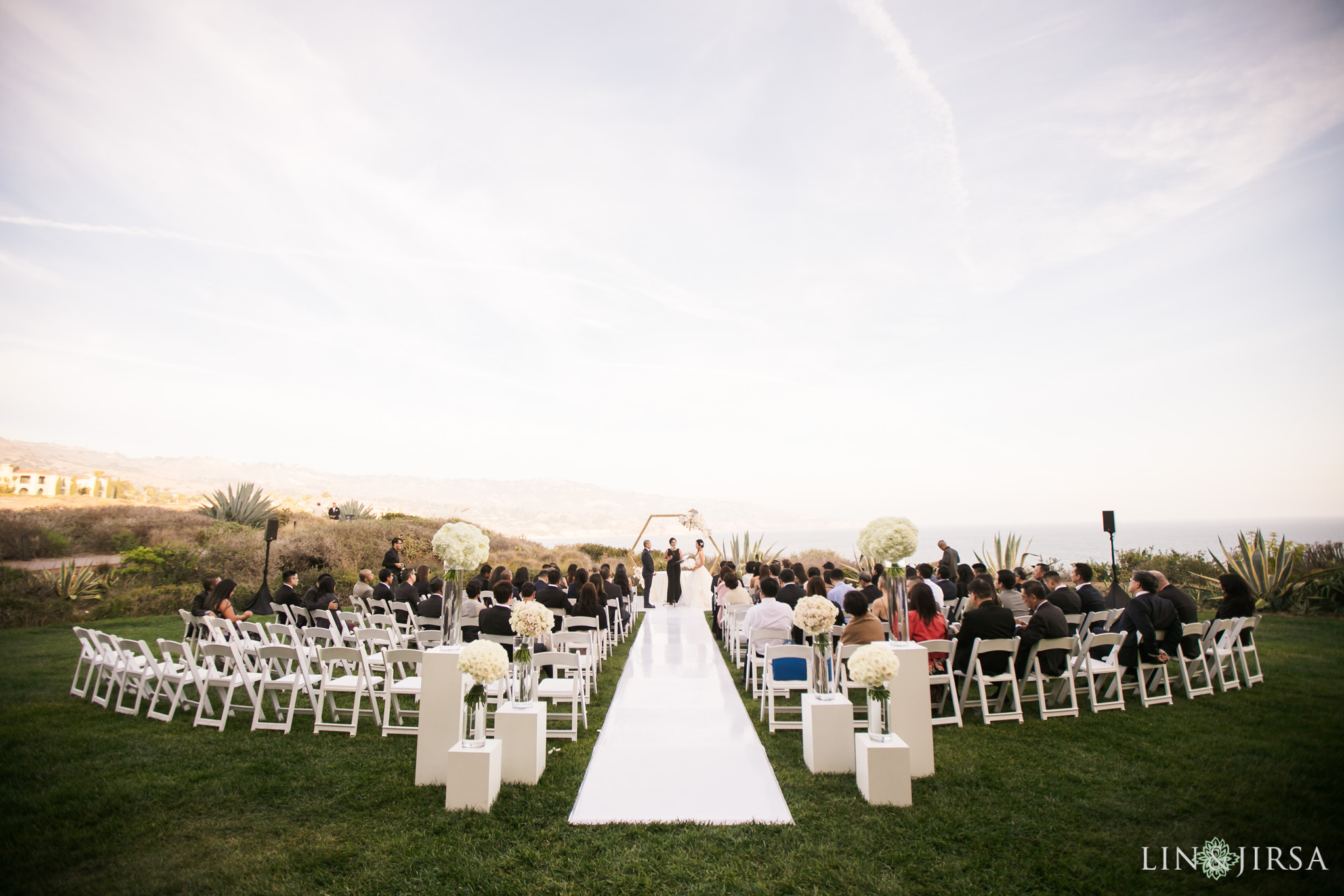22 Terranea Resort Palos Verdes Wedding Photography