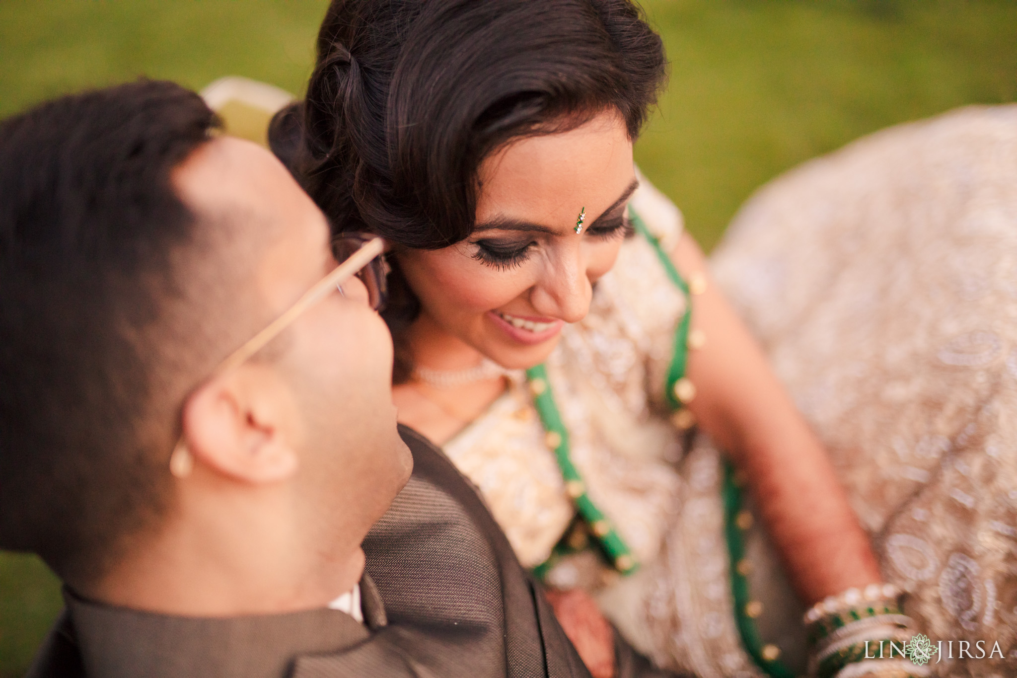 23 Hyatt Regency Huntington Beach Indian Wedding Photography
