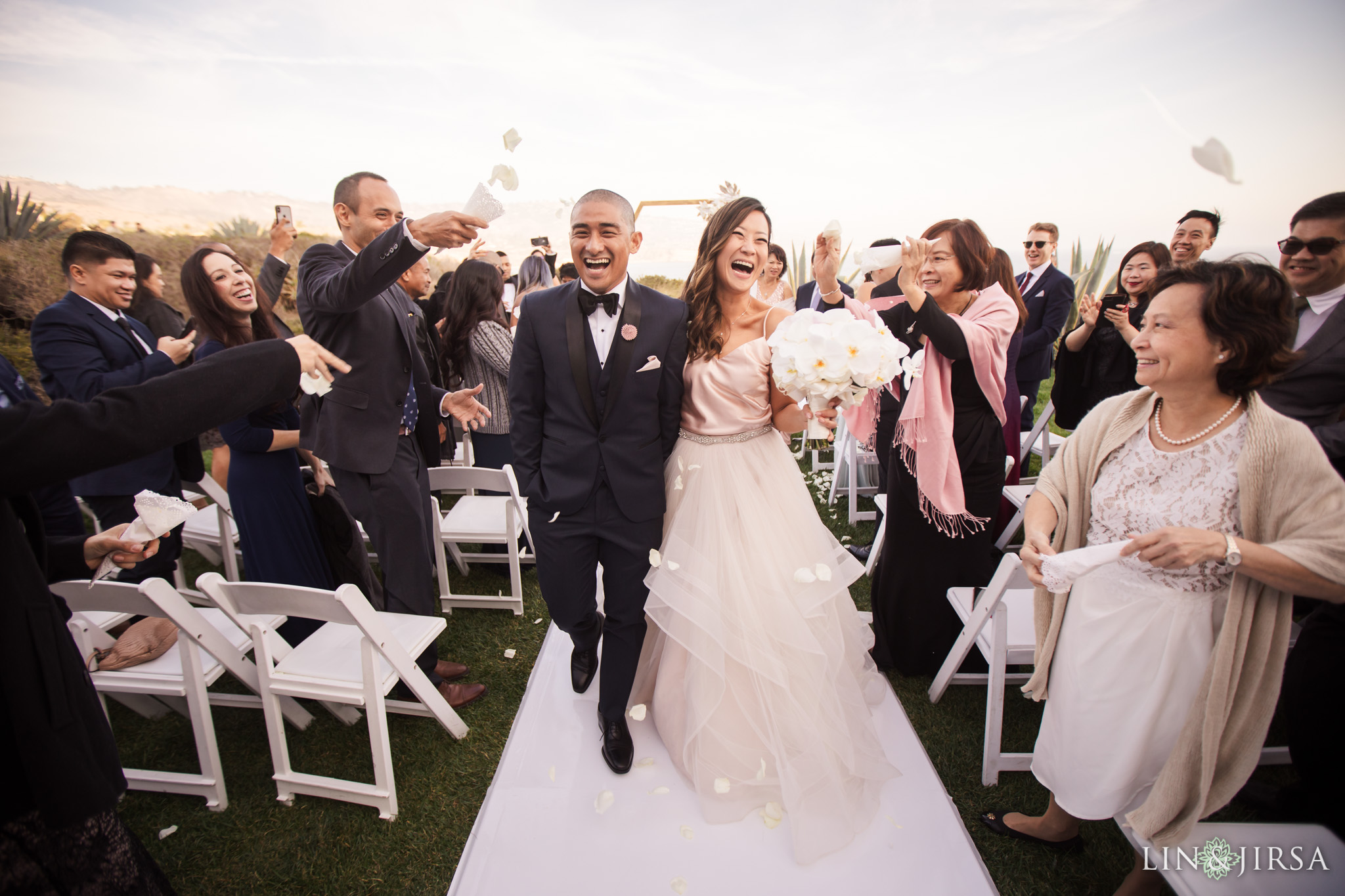 25 Terranea Resort Palos Verdes Wedding Photography