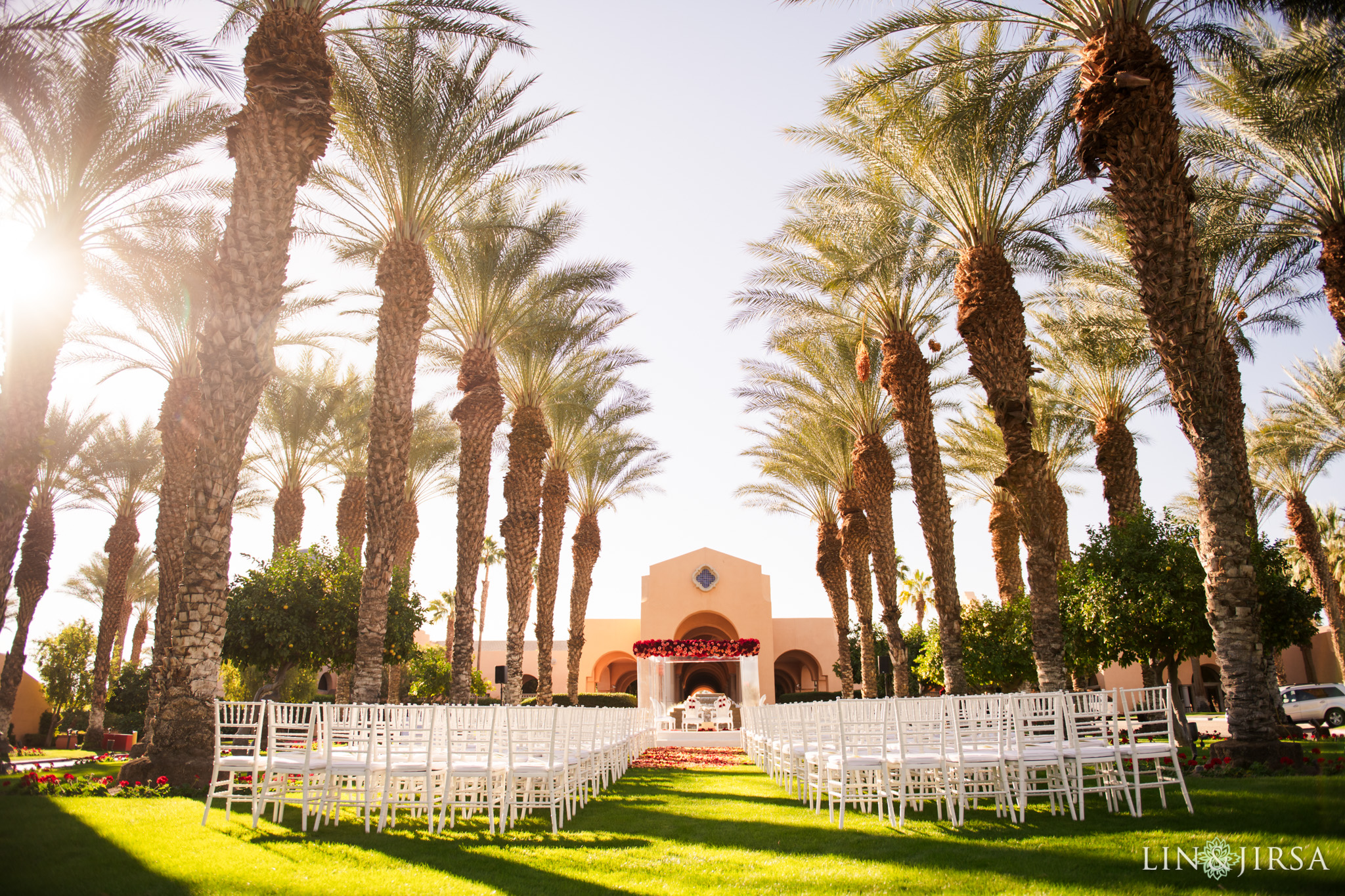 25 Westin Mission Hills Palm Springs Indian Wedding Photography
