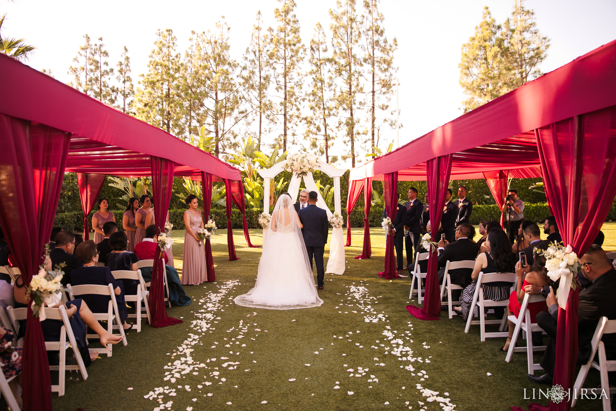 26 Hotel Irvine Orange County Wedding Photography