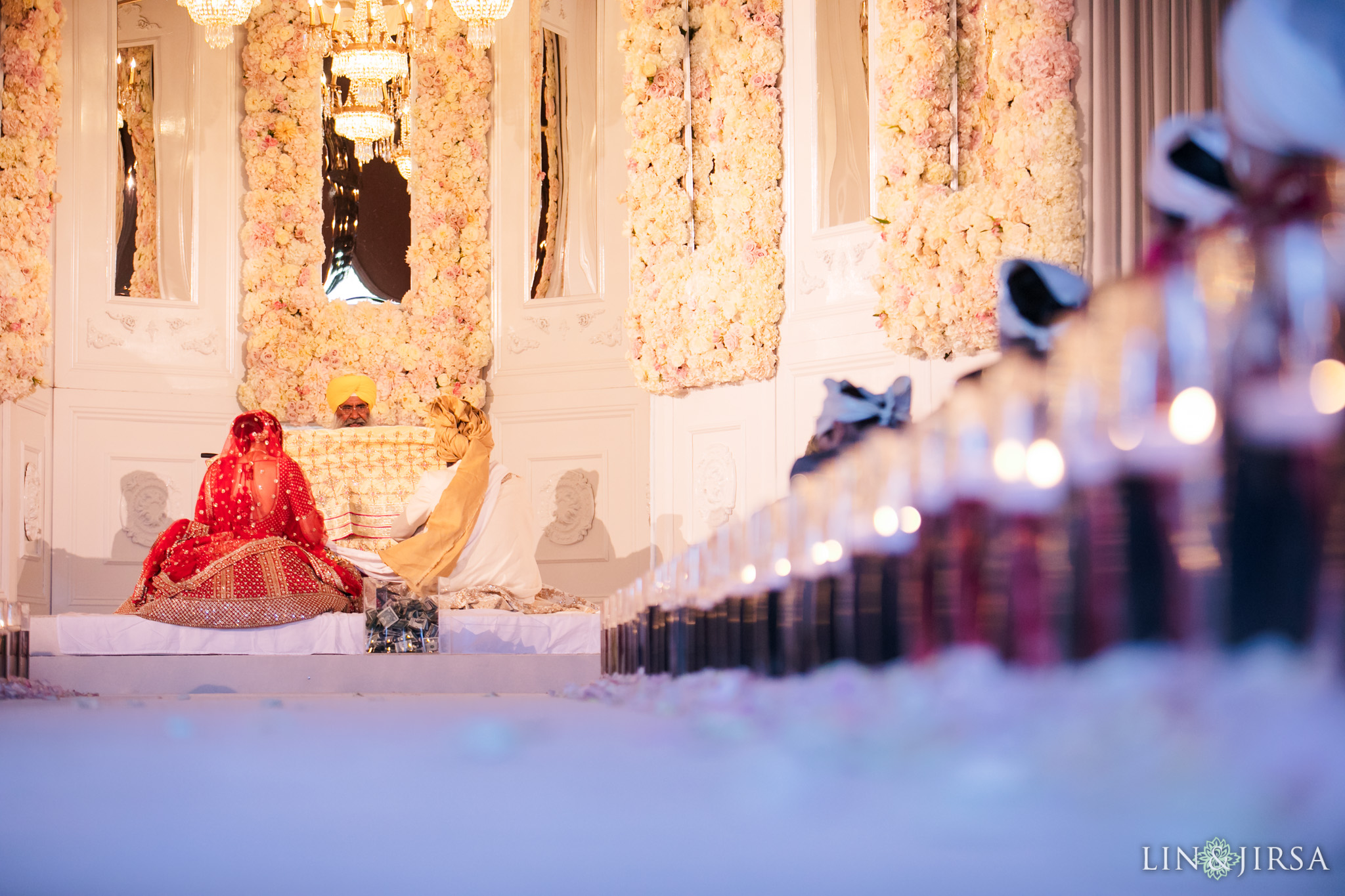 28 Fairmont Grand del Mar San Diego Indian Wedding Photography