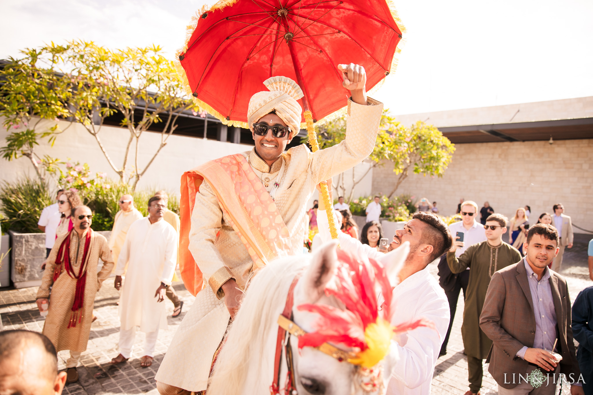 29 Grand Hyatt Playa del Carmen Cancun Mexico Indian Wedding Photography
