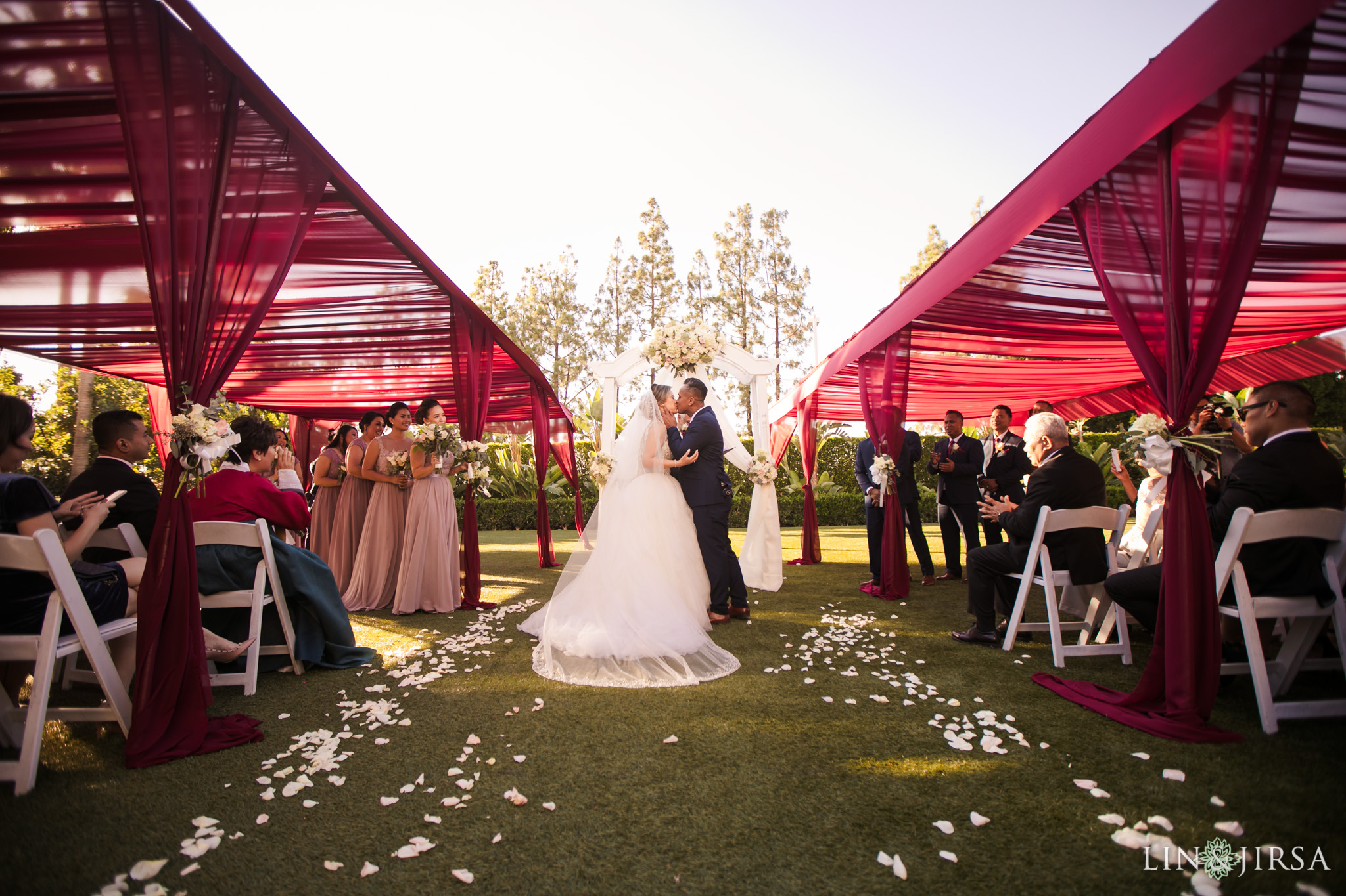 30 Hotel Irvine Orange County Wedding Photography