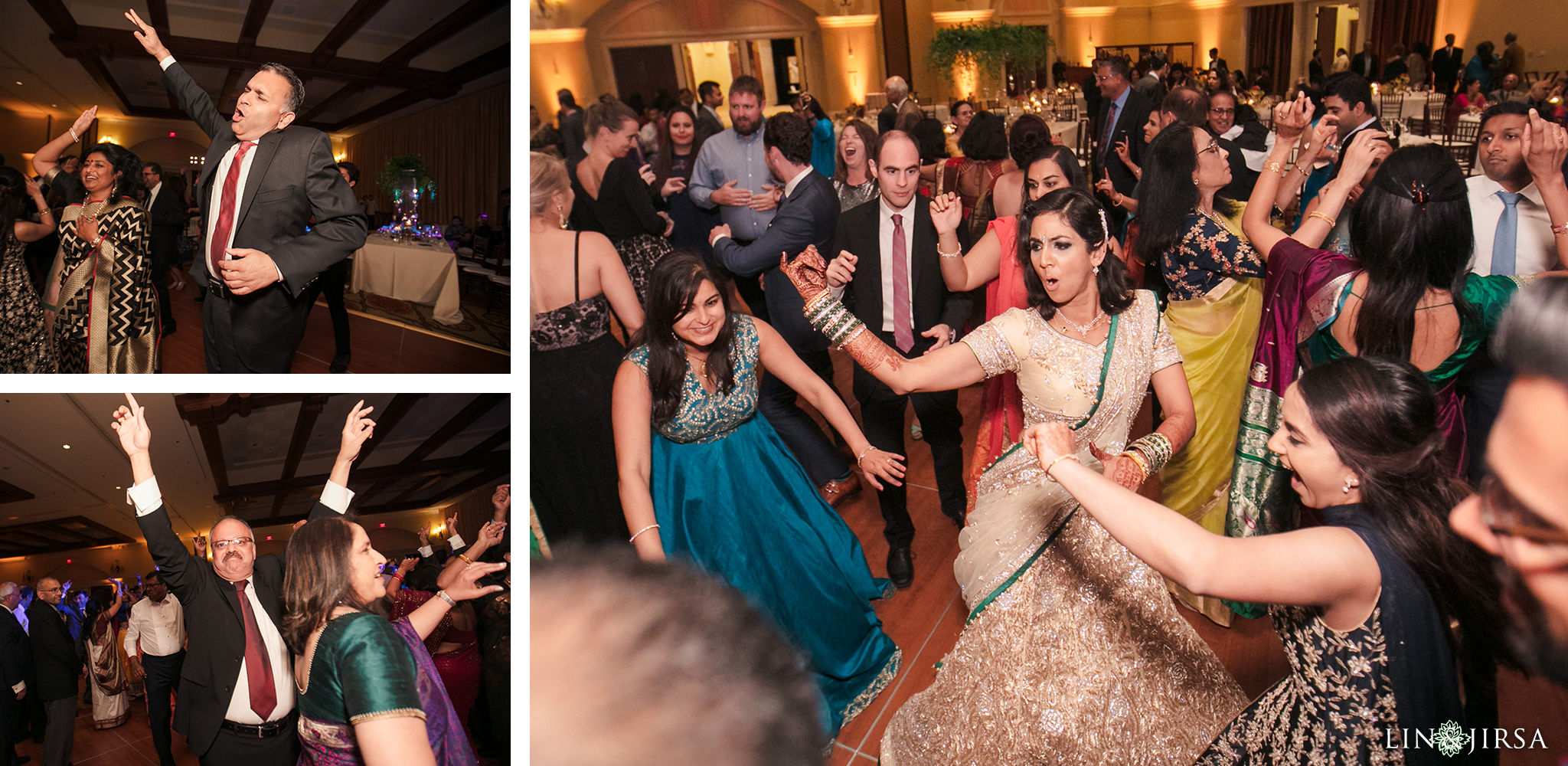 30 Hyatt Regency Huntington Beach Indian Wedding Photography