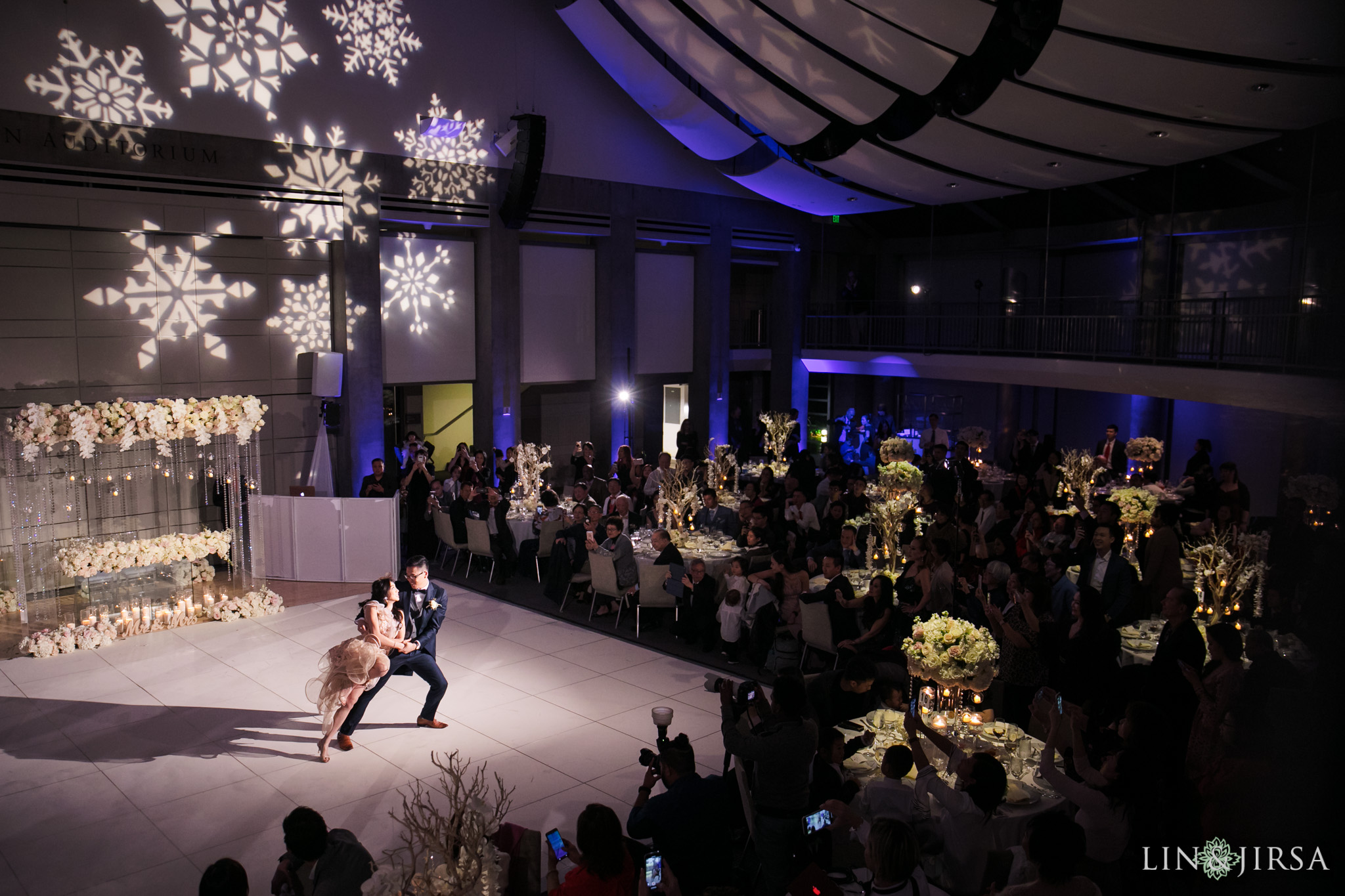 30 Skirball Cultural Center Los Angeles Wedding Photography