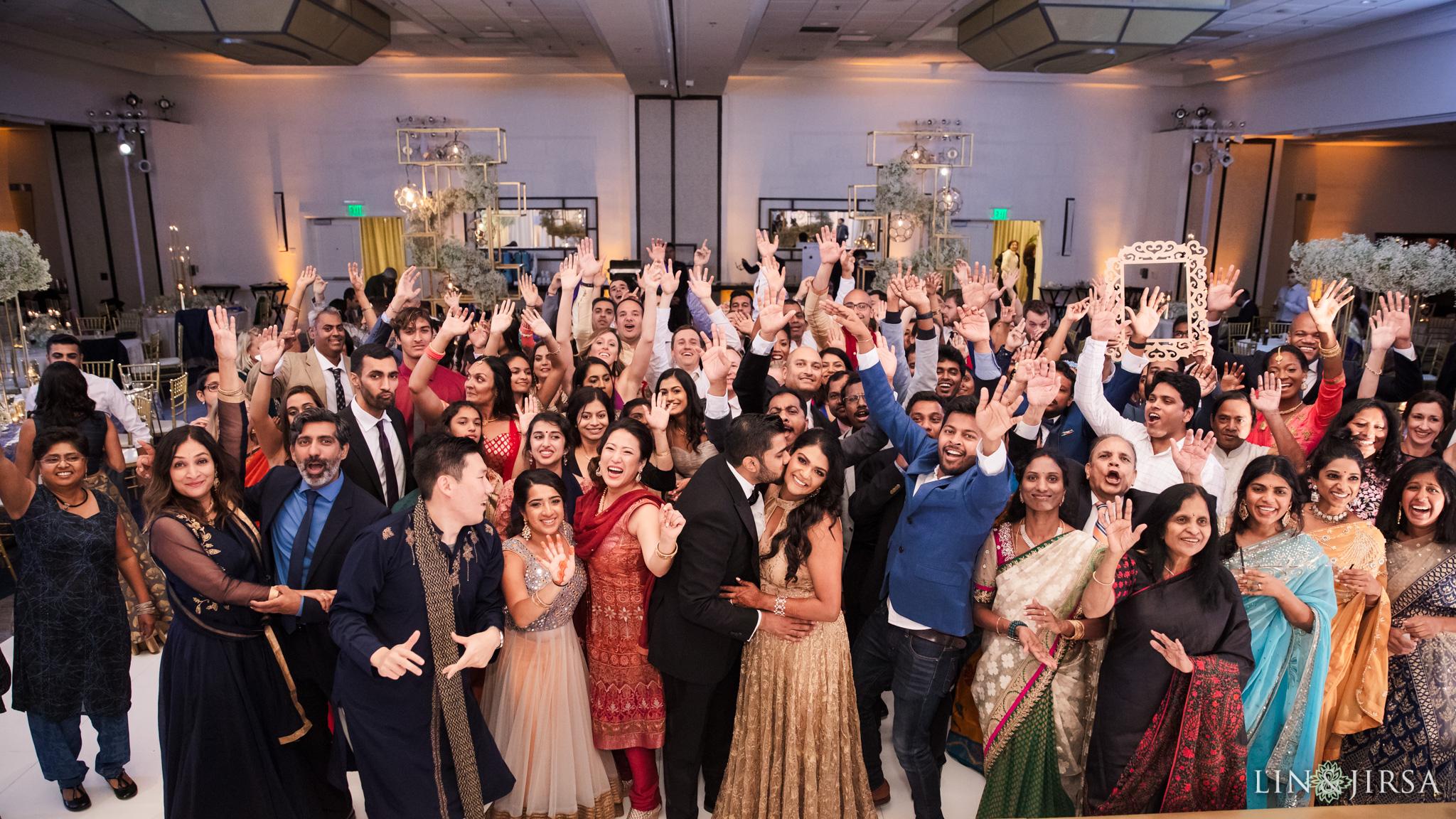 31 newport beach indian wedding photographer
