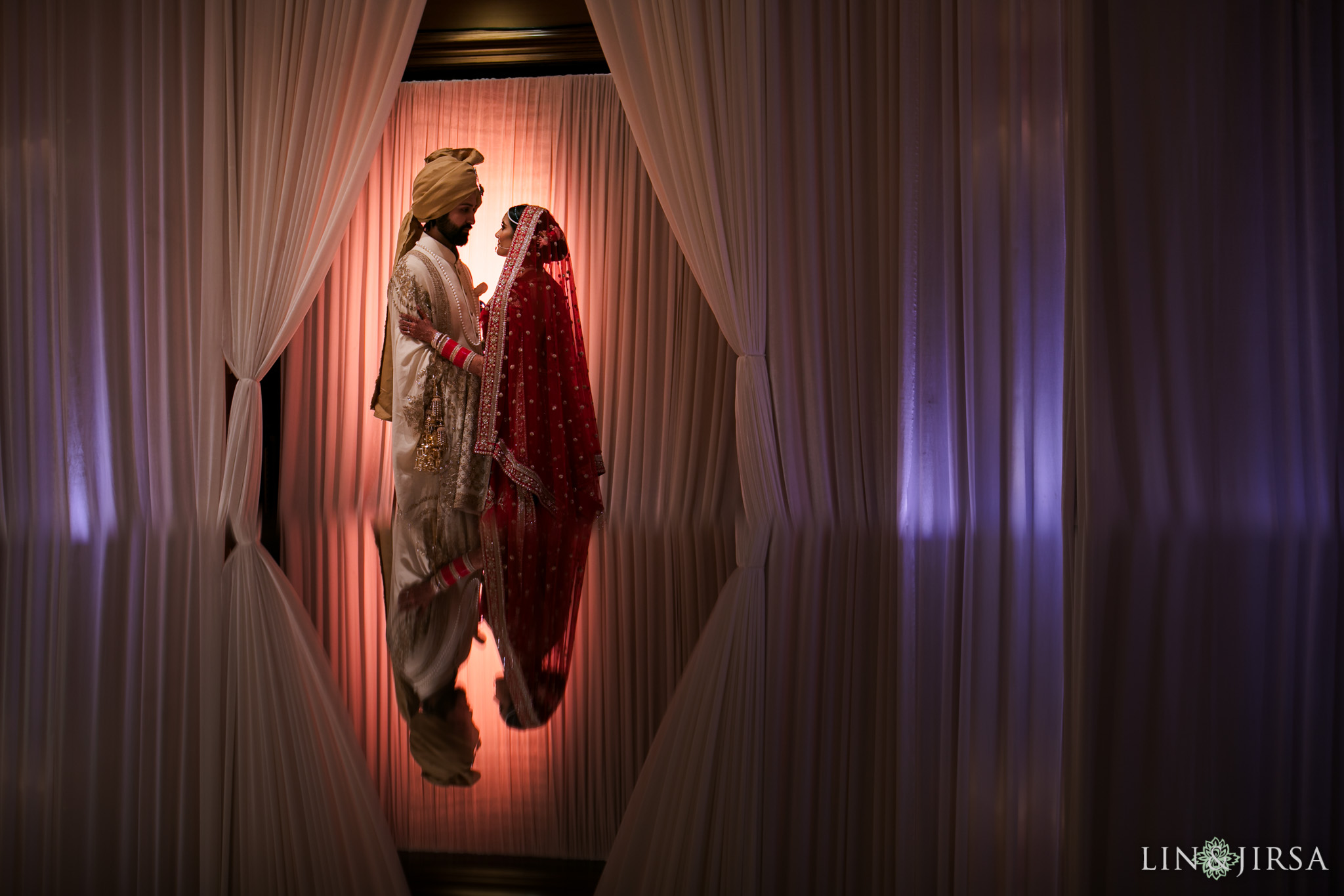 33 Fairmont Grand del Mar San Diego Indian Wedding Photography
