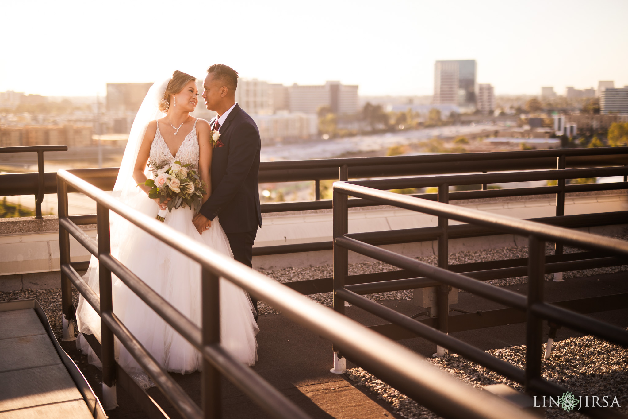 33 Hotel Irvine Orange County Wedding Photography