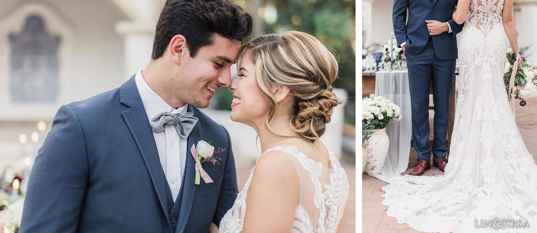 34 Rancho Las Lomas Stylized Wedding Photography