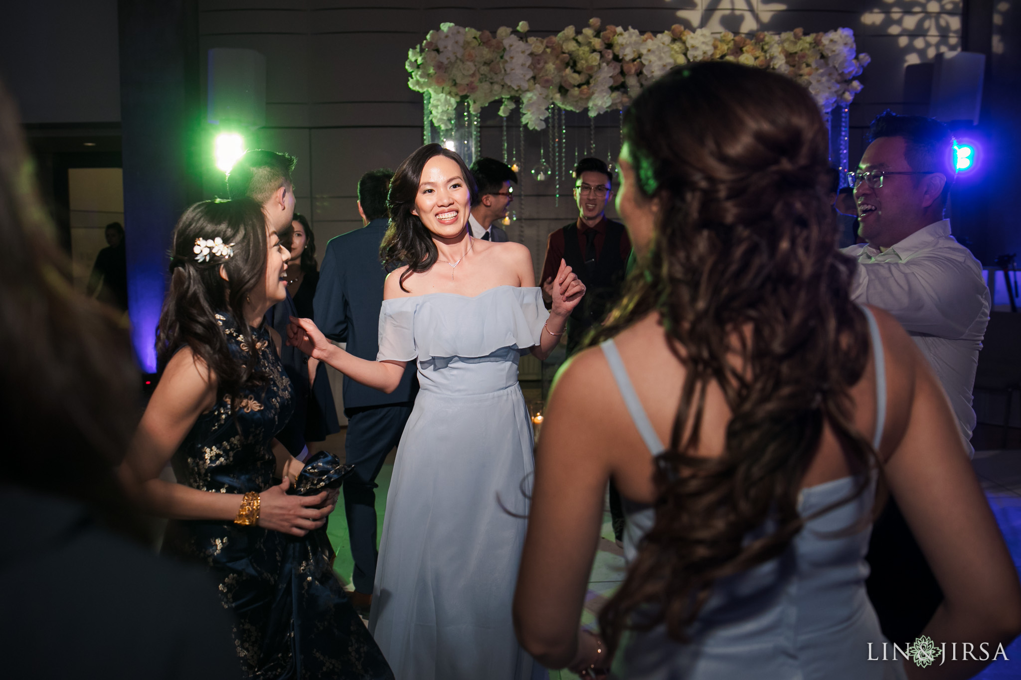 34 Skirball Cultural Center Los Angeles Wedding Photography