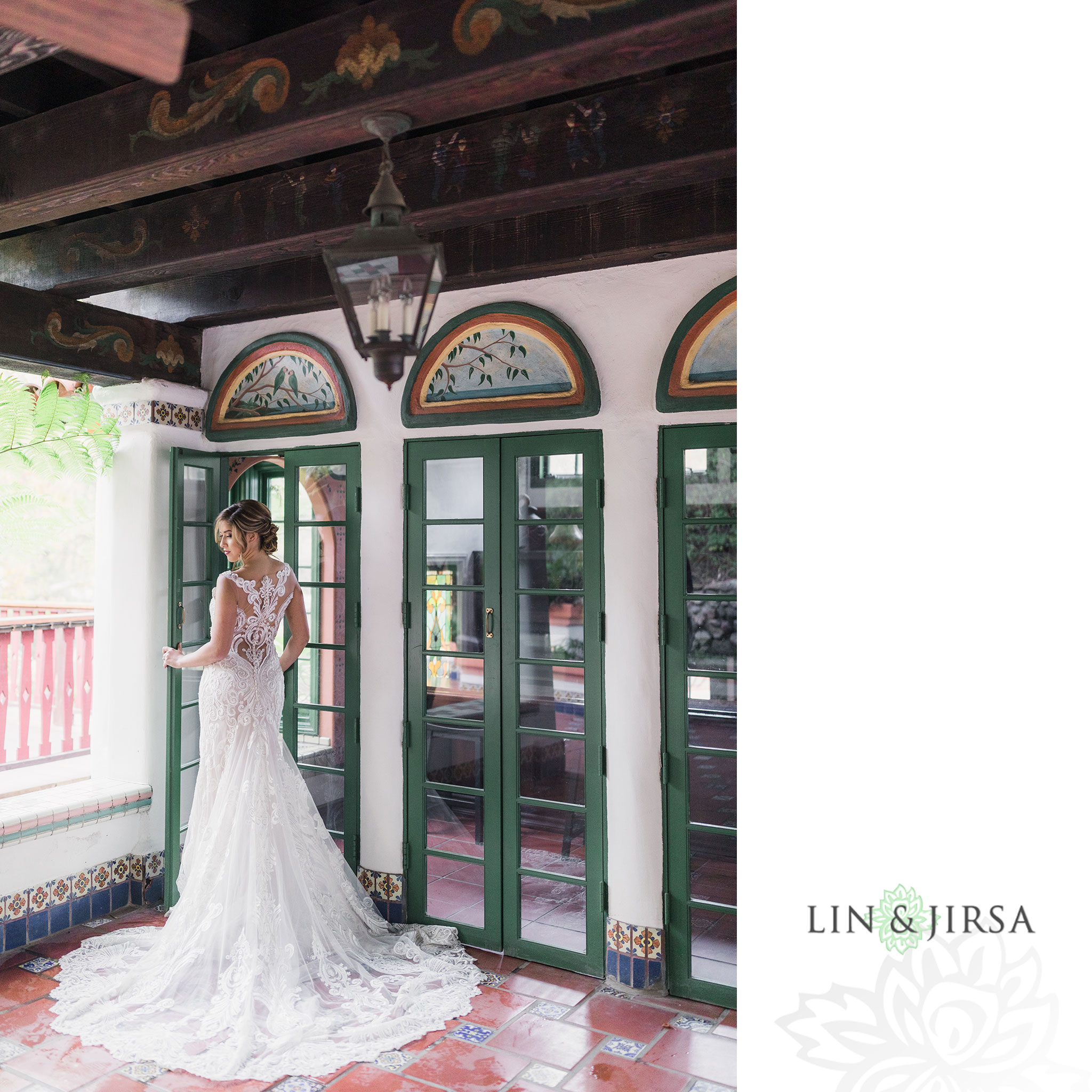 37 Rancho Las Lomas Stylized Wedding Photography