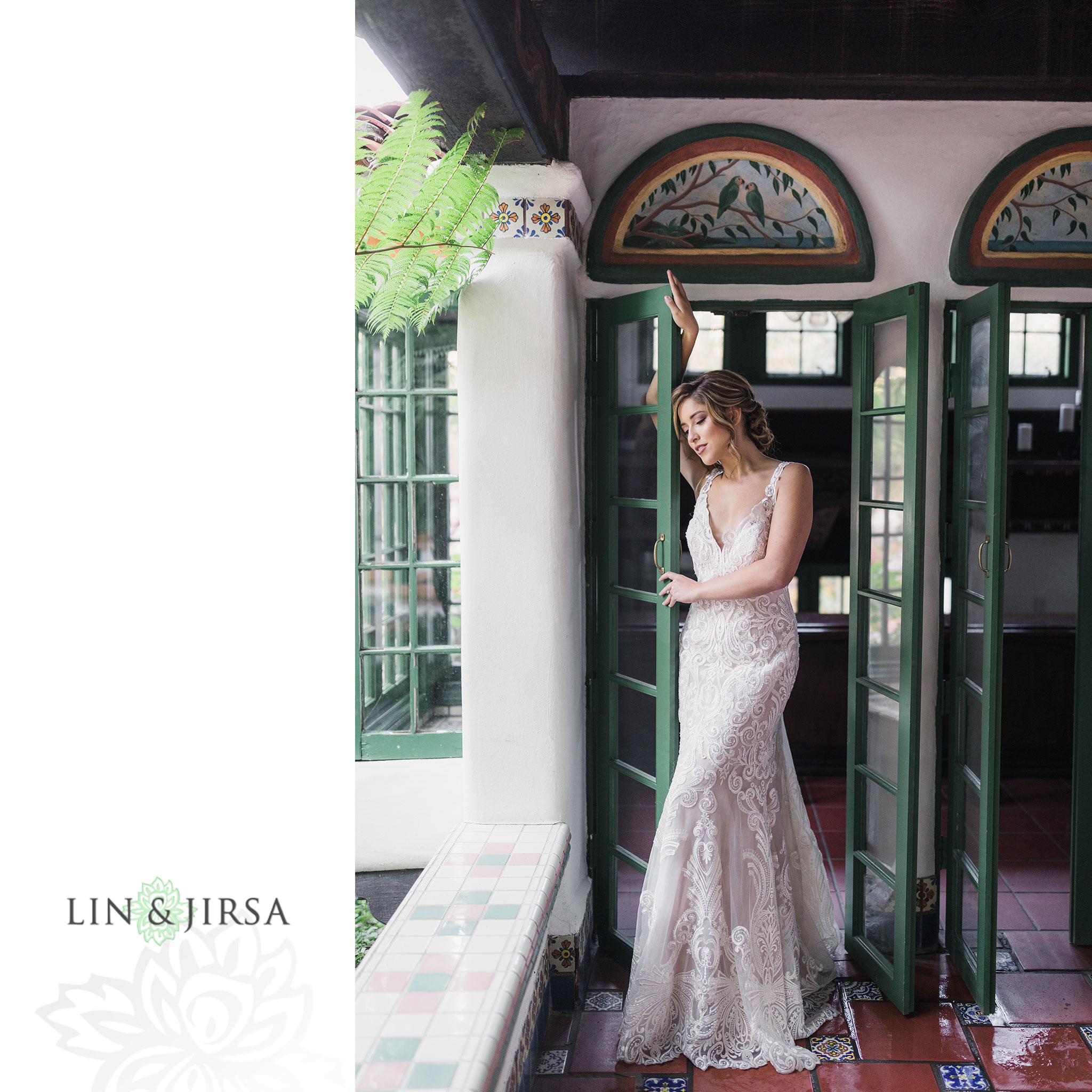 39 Rancho Las Lomas Stylized Wedding Photography