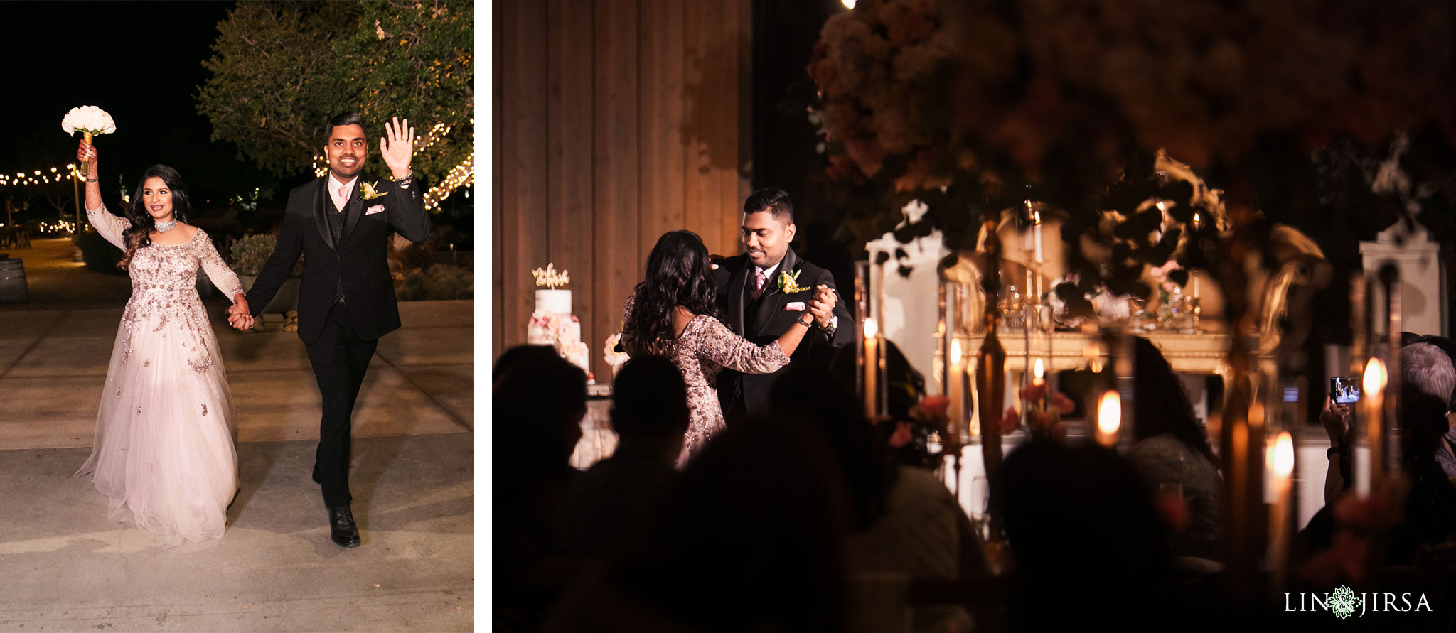 44 Galway Downs Temecula Indian Wedding Photography