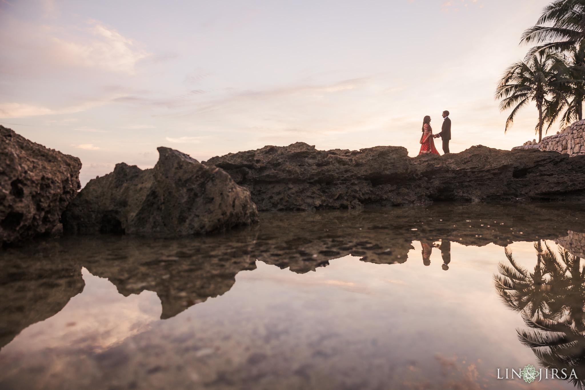 47 Grand Hyatt Playa del Carmen Cancun Mexico Indian Wedding Photography