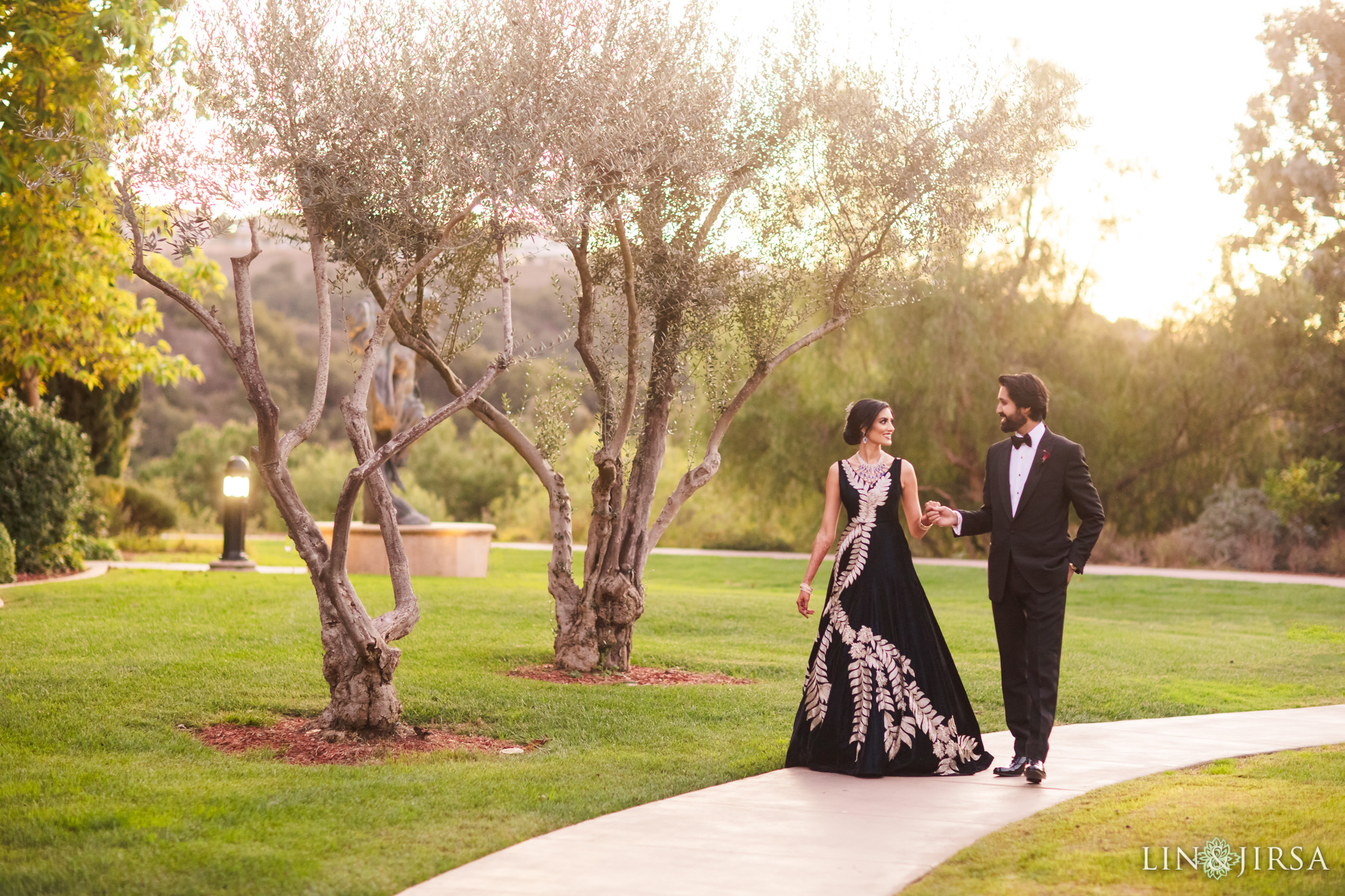 48 Fairmont Grand del Mar San Diego Indian Wedding Photography