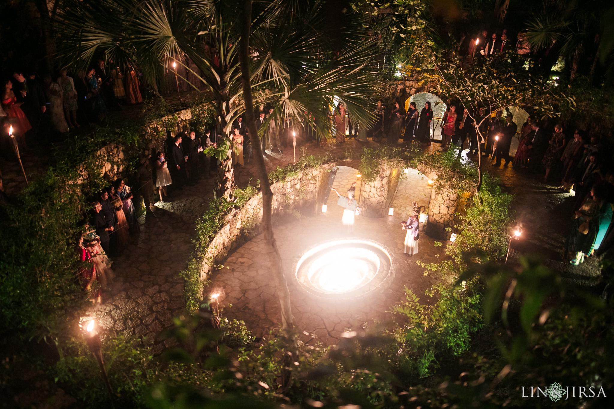 54 Grand Hyatt Playa del Carmen Cancun Mexico Indian Wedding Photography