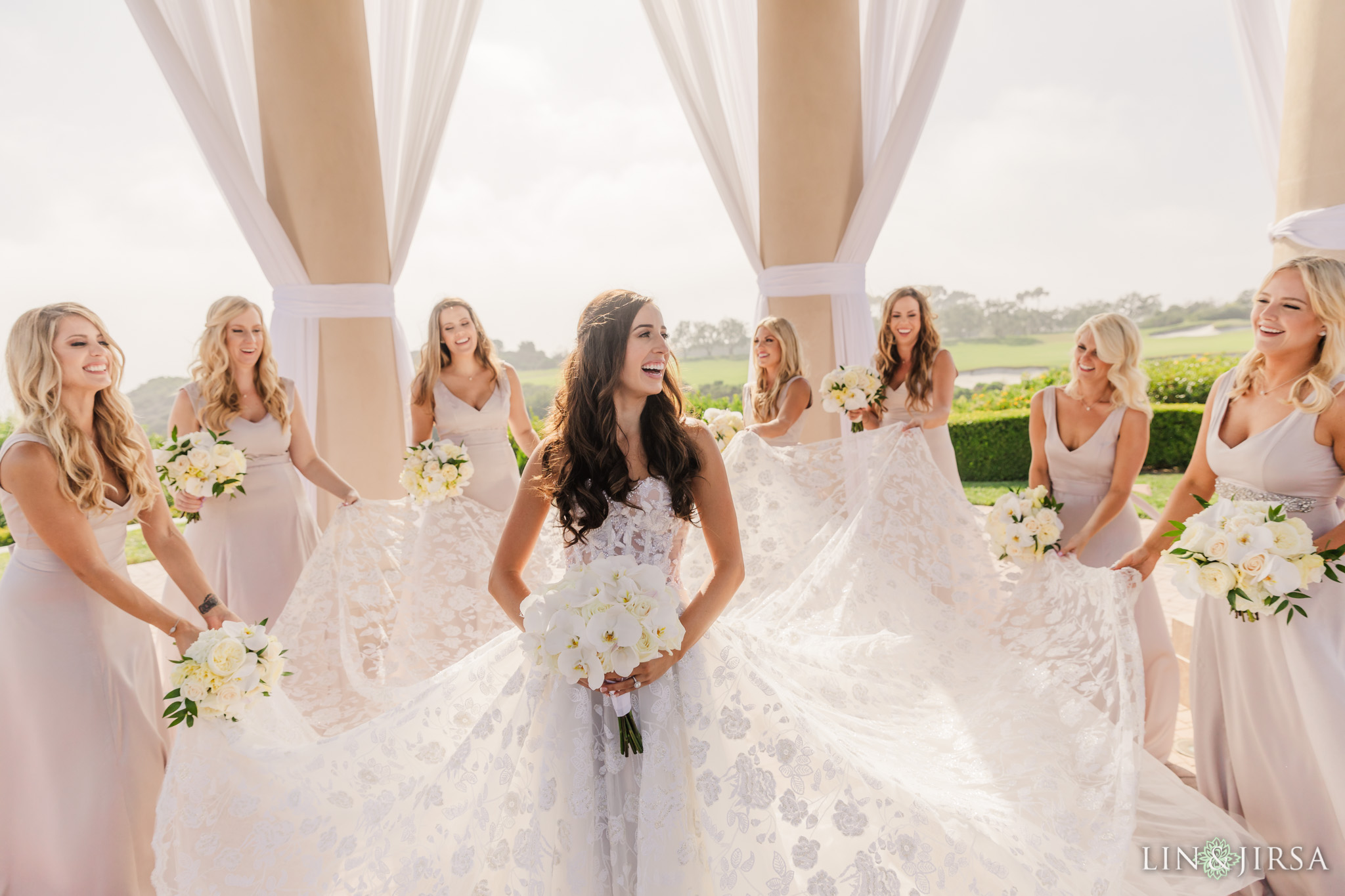 61 pelican hill orange county wedding photography