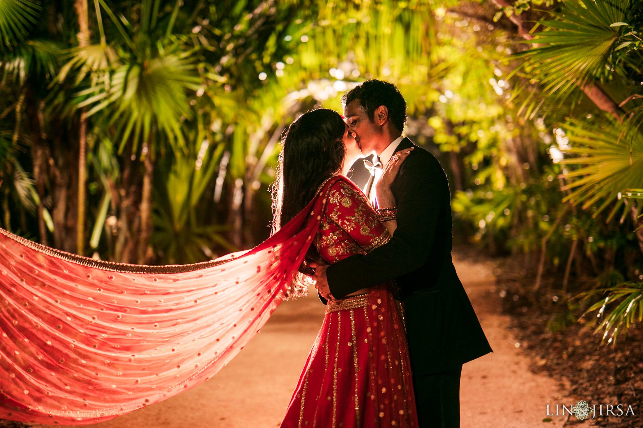 65 Grand Hyatt Playa del Carmen Cancun Mexico Indian Wedding Photography