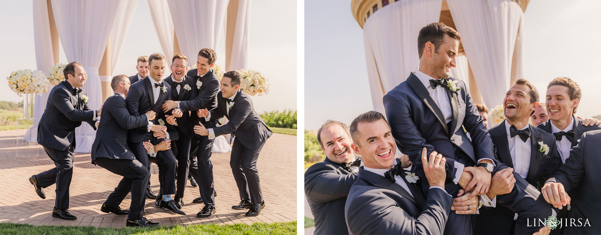 68 pelican hill orange county wedding photography