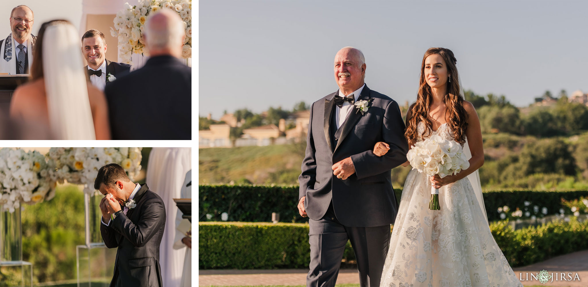 75 pelican hill orange county wedding photography