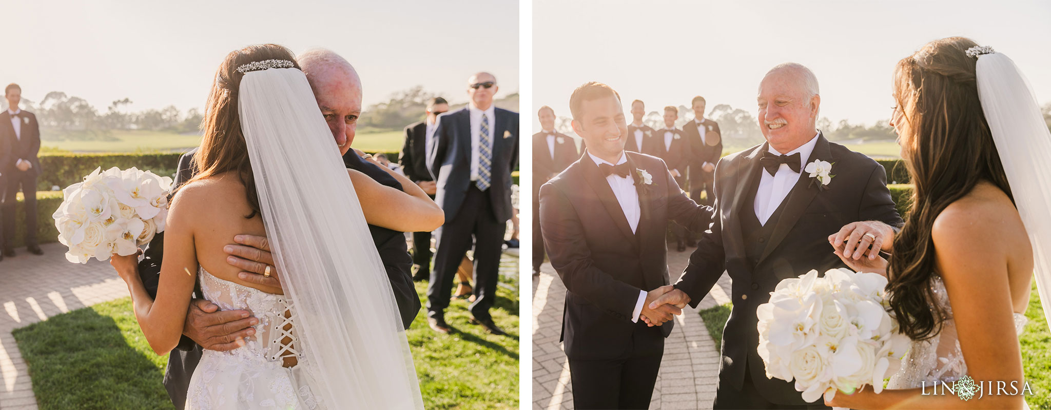 76 pelican hill orange county wedding photography