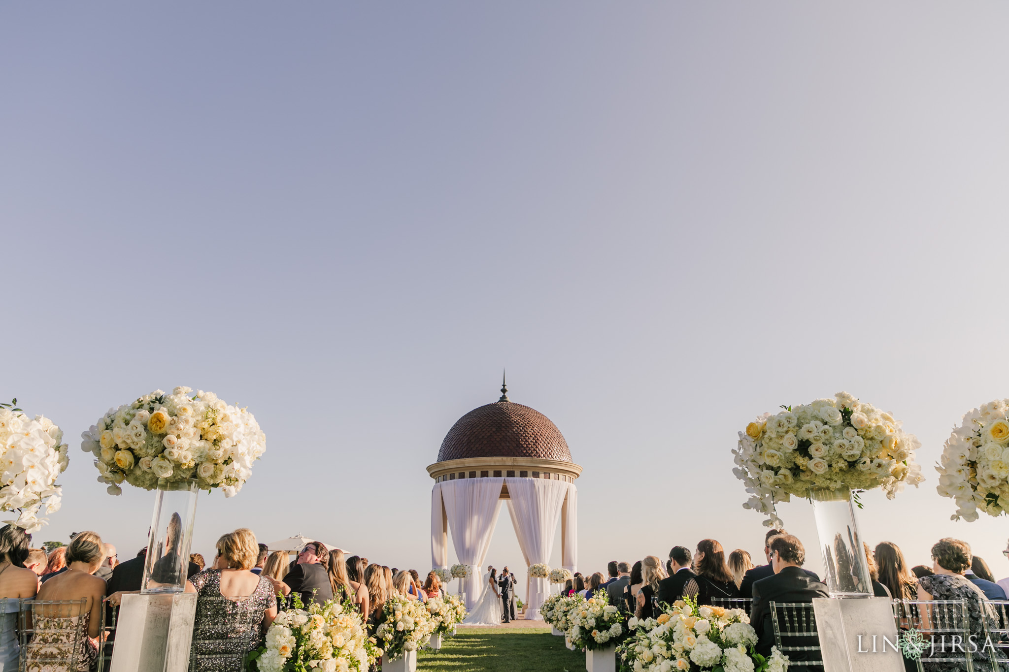 77 pelican hill orange county wedding photography