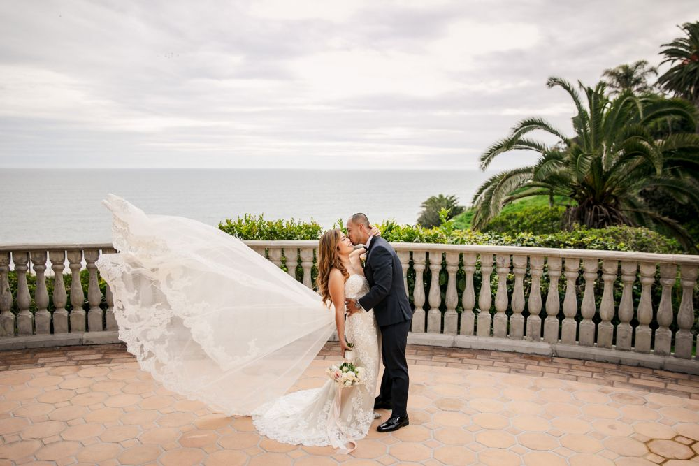 00 Bel Air Bay Club Pacific Palisades Wedding Photography