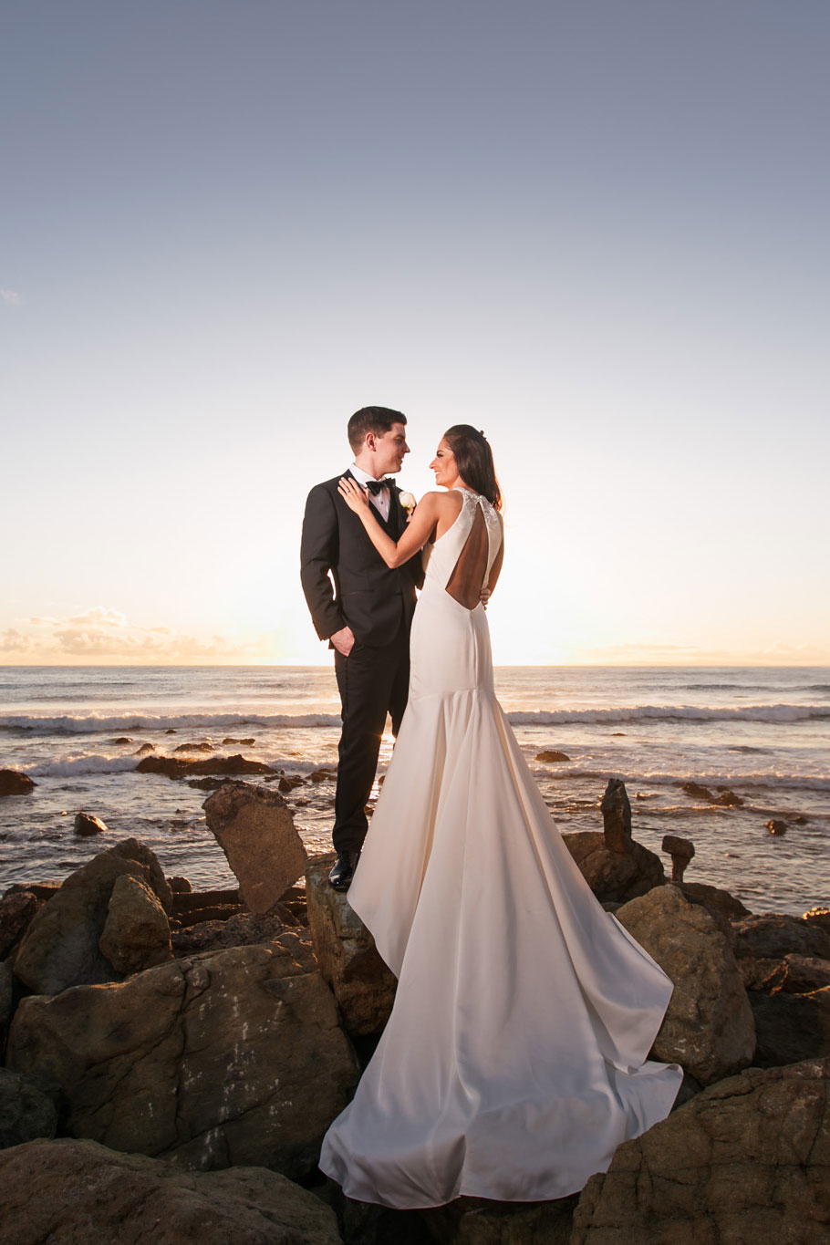 00 Ritz Carlton Laguna Niguel Wedding Photography