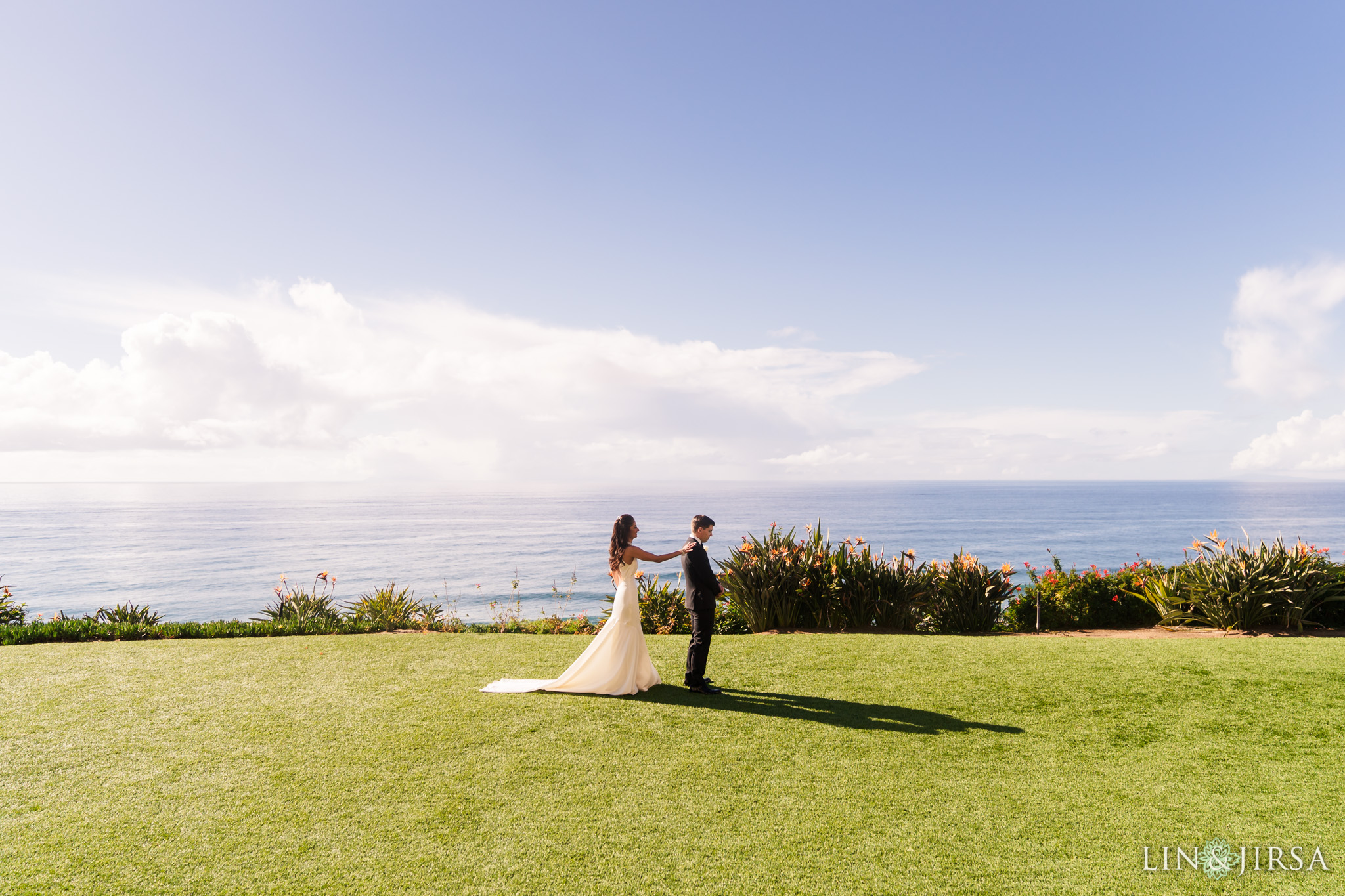 08 Ritz Carlton Laguna Niguel Wedding Photography